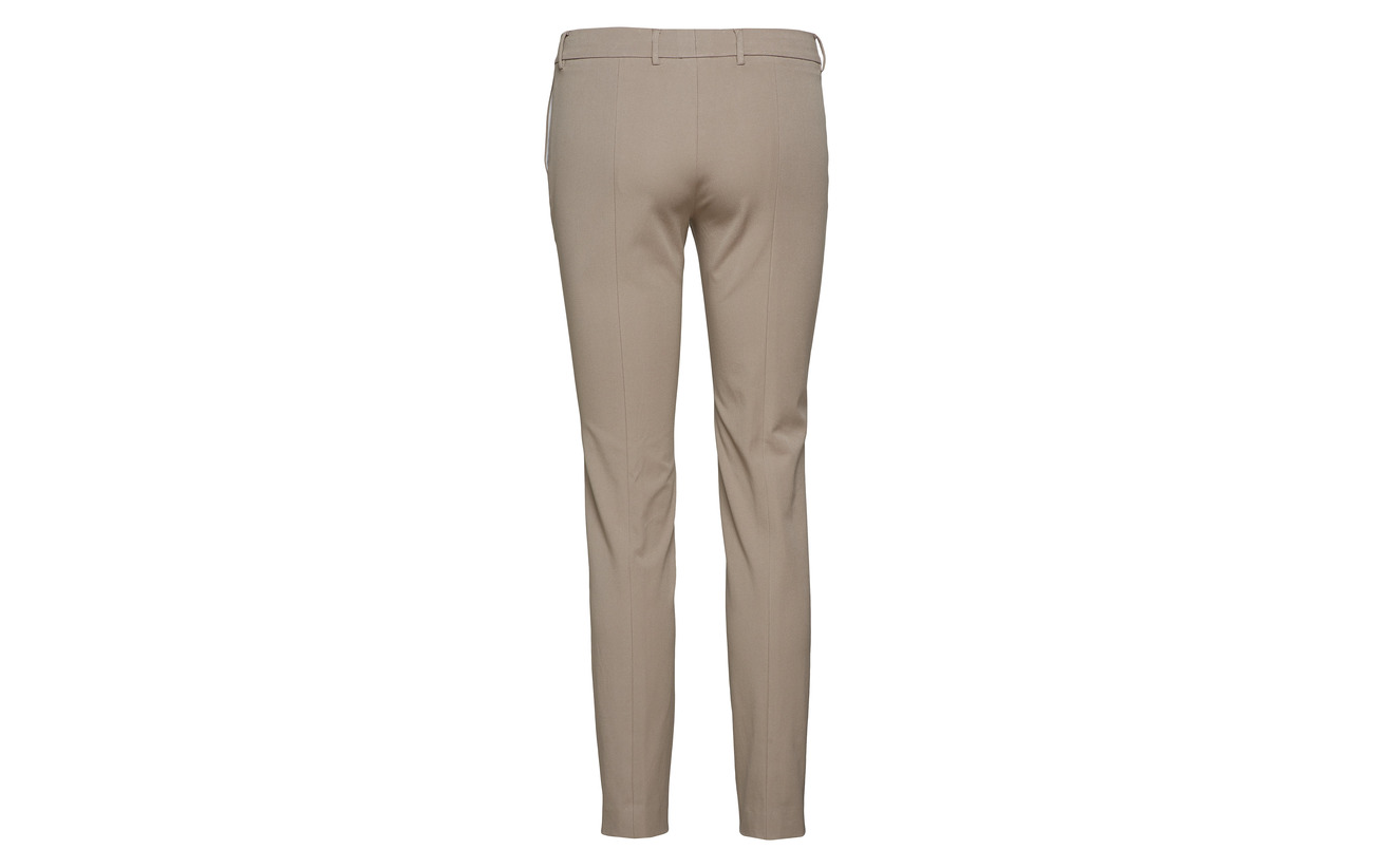 Filippa K Coton 52 Taupe Stretch 41 Sophia Elastane Trousers Viscose Équipement Cotton 7 ZZr1S4nq