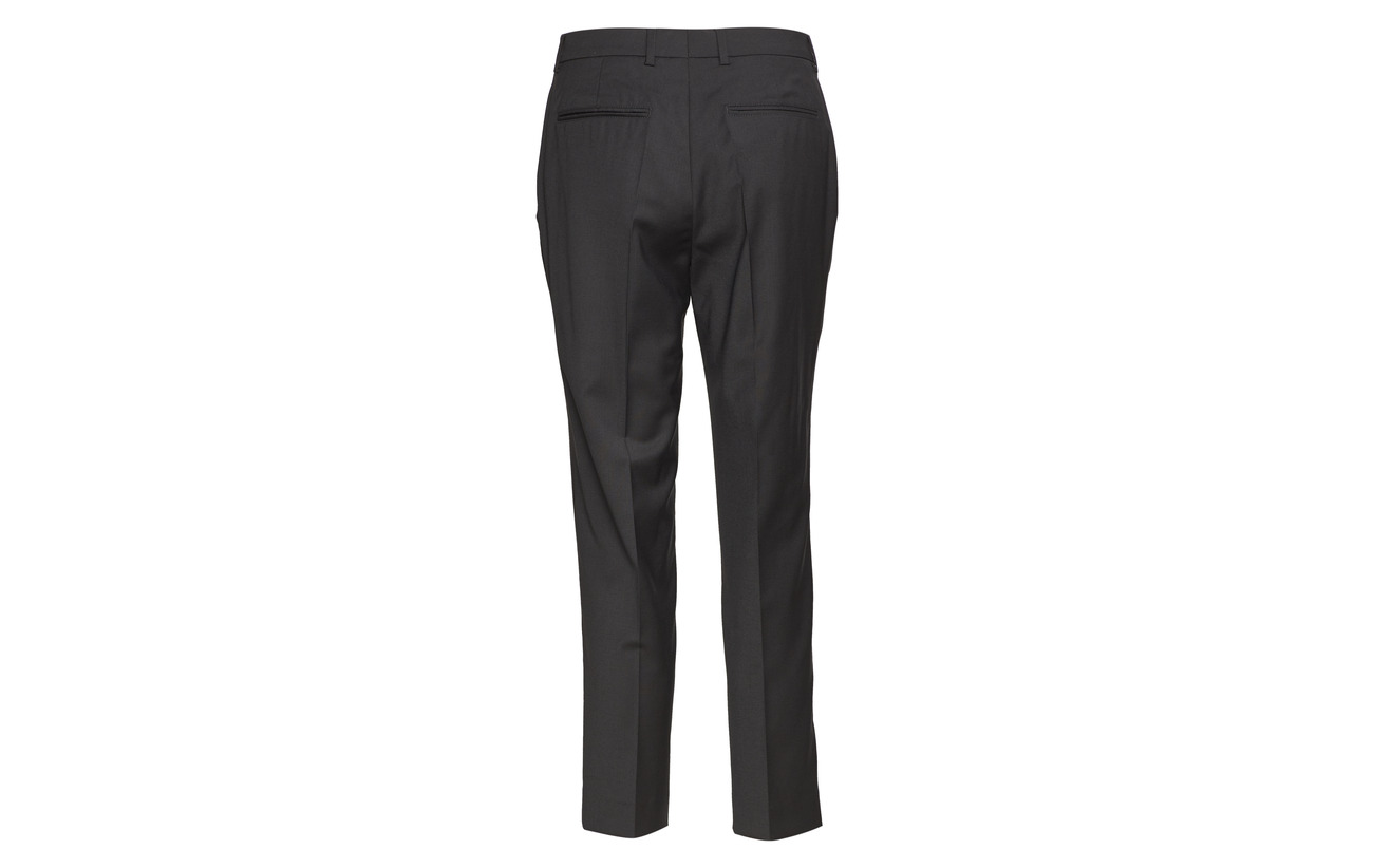 98 Emma 2 Elastane Wool Trouser Grey Cropped Laine Cool Light K Filippa 4UBq5gv8