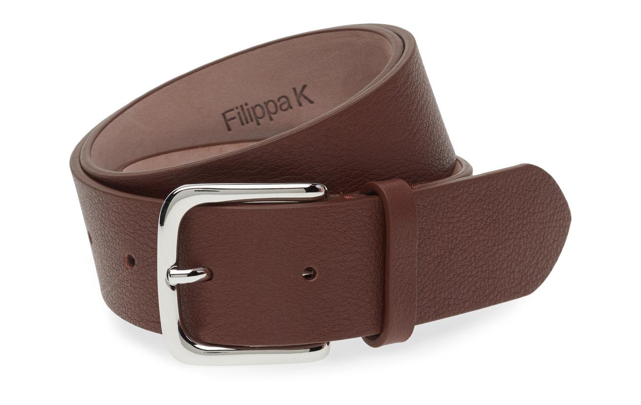 Filippa K Jean Hip Belt - COCONUT BR