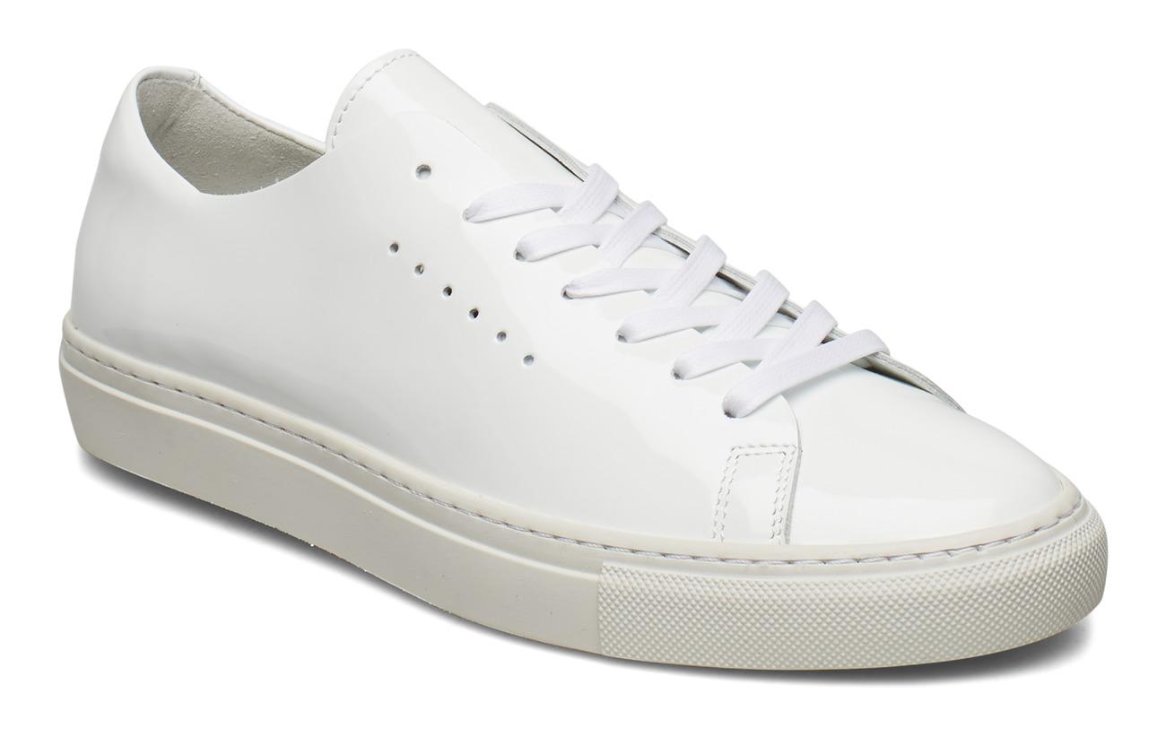 Filippa K Kate Raw Sneaker - WHITE PATE