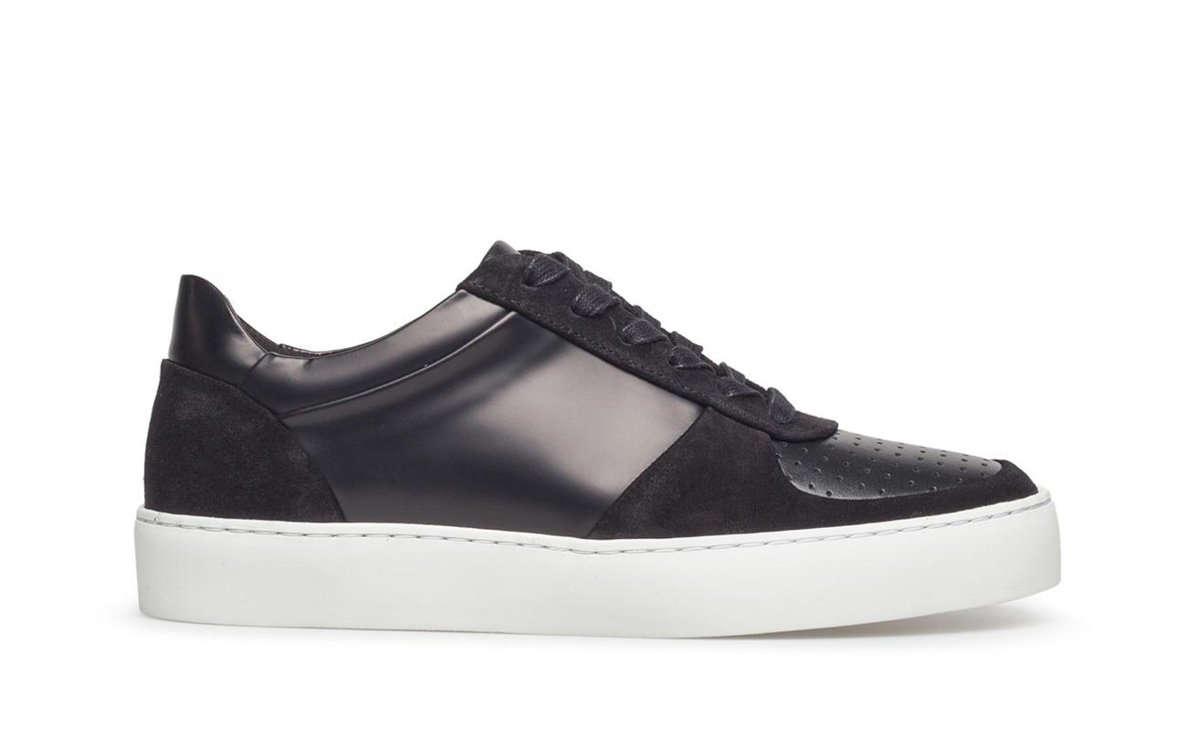 Sneaker Mix Cuir Chalk K Donna 100 Filippa qEUPR