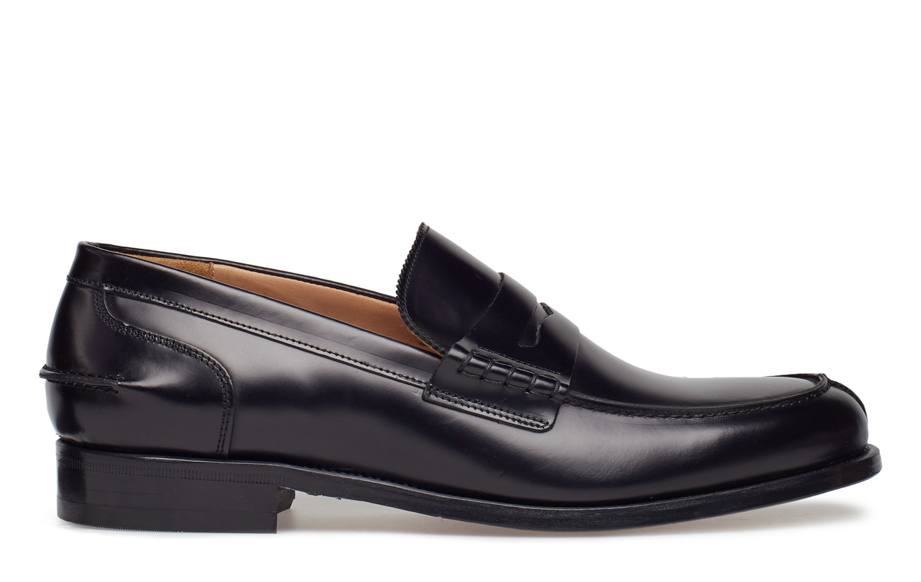 Shiny Équipement M Blac K Filippa Cowleather Leather 100 Loafer Yq6IZwxP