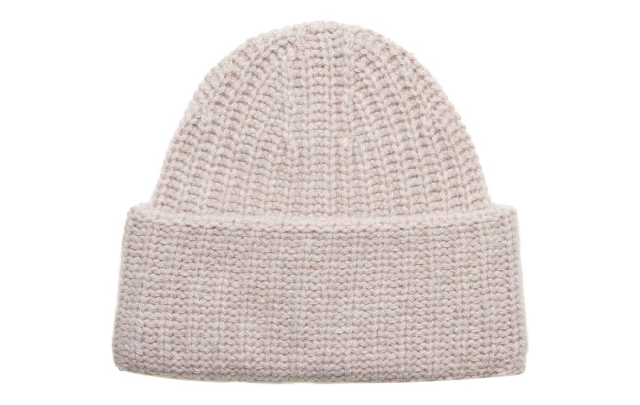 Filippa K Corinne Hat - POWDER