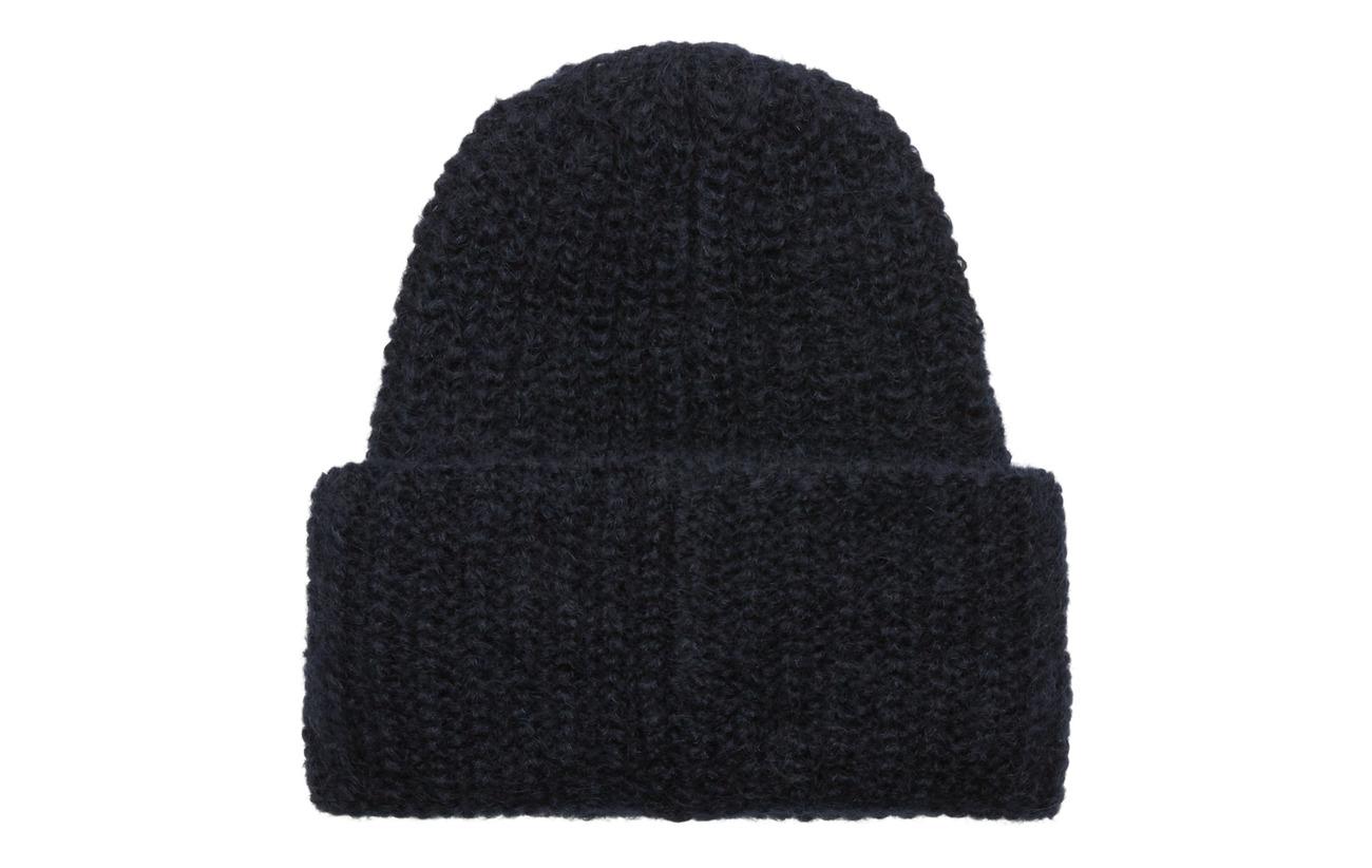 Filippa K Pilo Hat - MIDNIGHT B