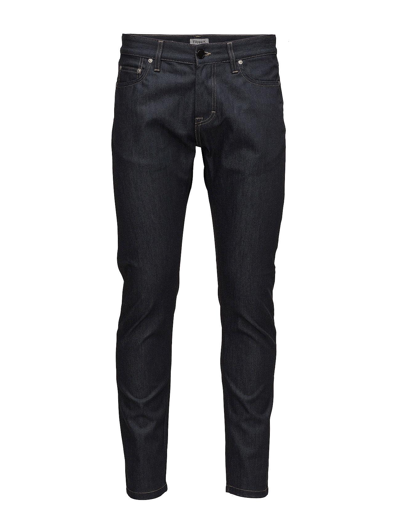 Filippa K M. Stan Raw Stretch Jeans