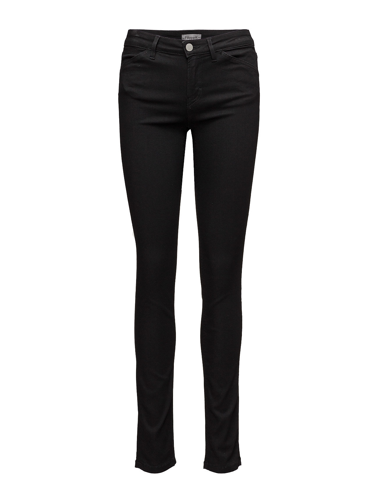 Filippa K Patti Stretch Jeans - BLACK