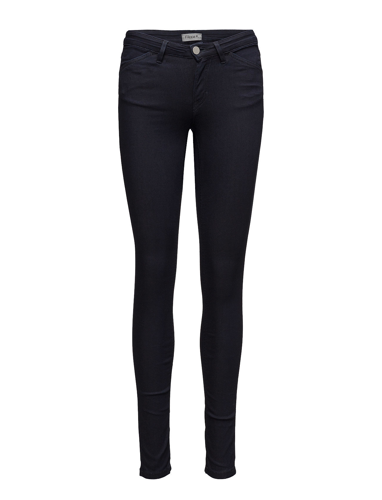 Filippa K Patti Stretch Jeans - MIDDARK