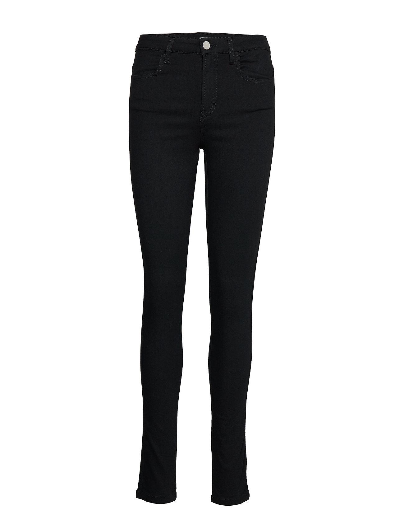 Filippa K Lola Super Stretch Jeans - BLACK