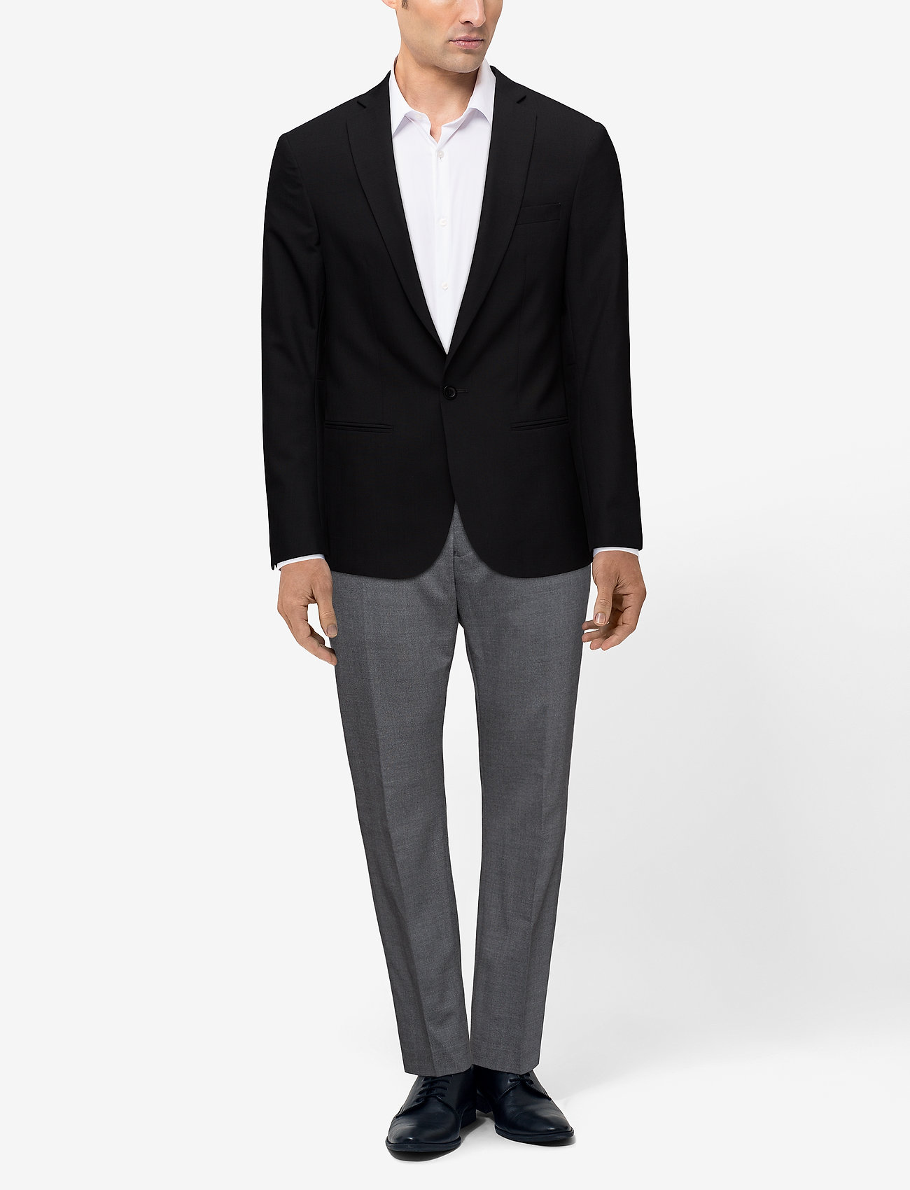 Filippa K M. Christian Cool Wool Jacket