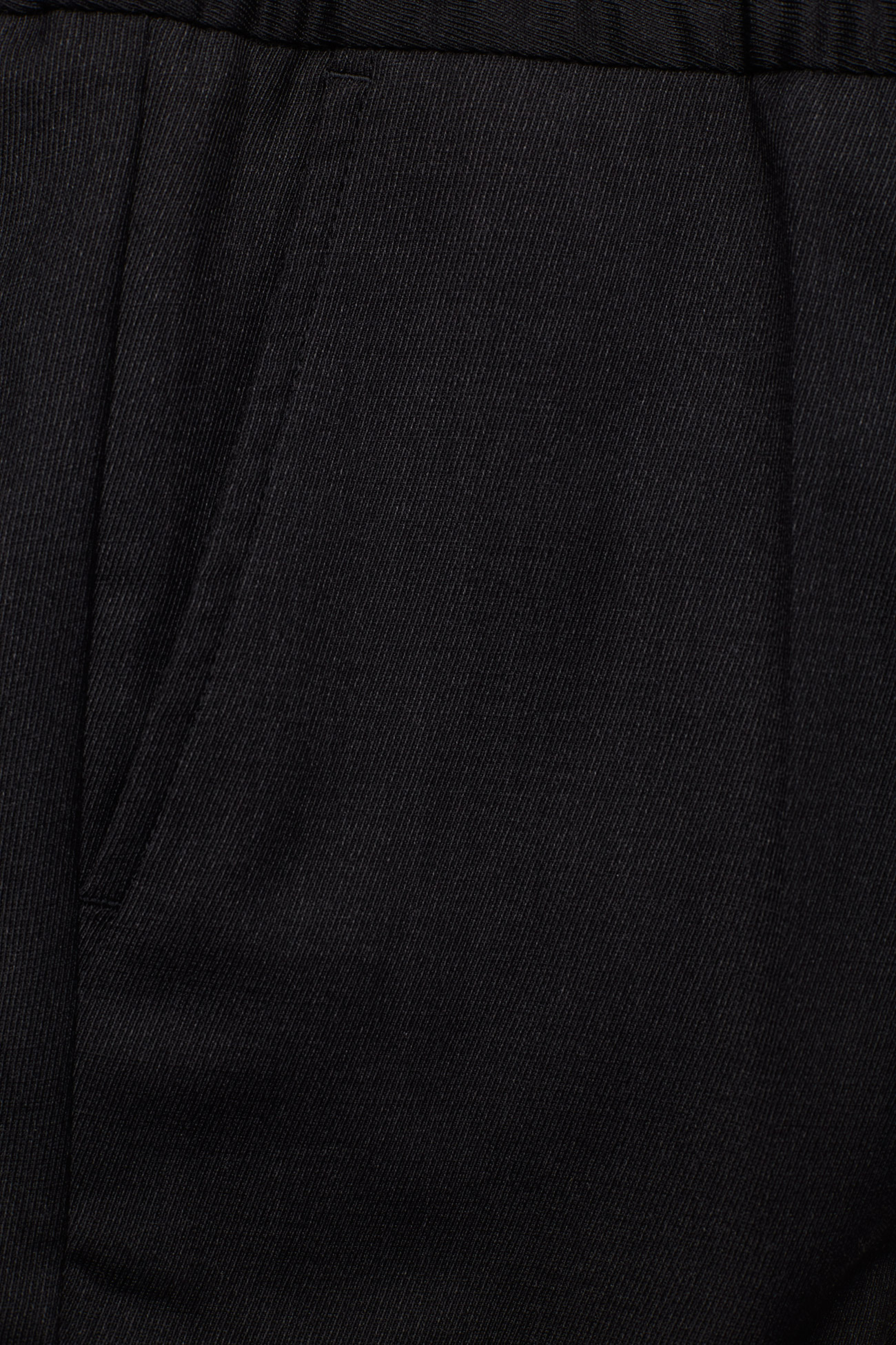 Filippa K - M. Terry Gabardine Pants - formele broeken - anthracite - 1