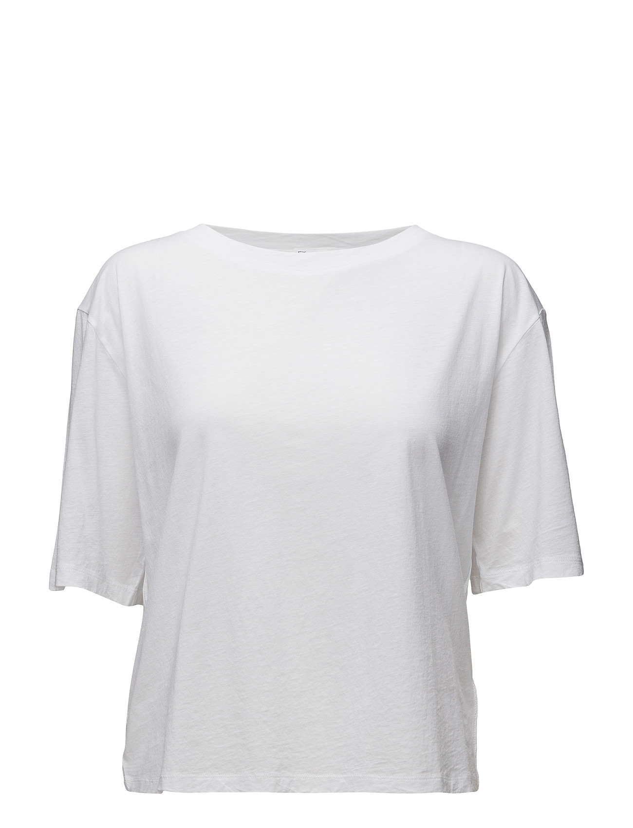 Filippa K Summer Tee - WHITE