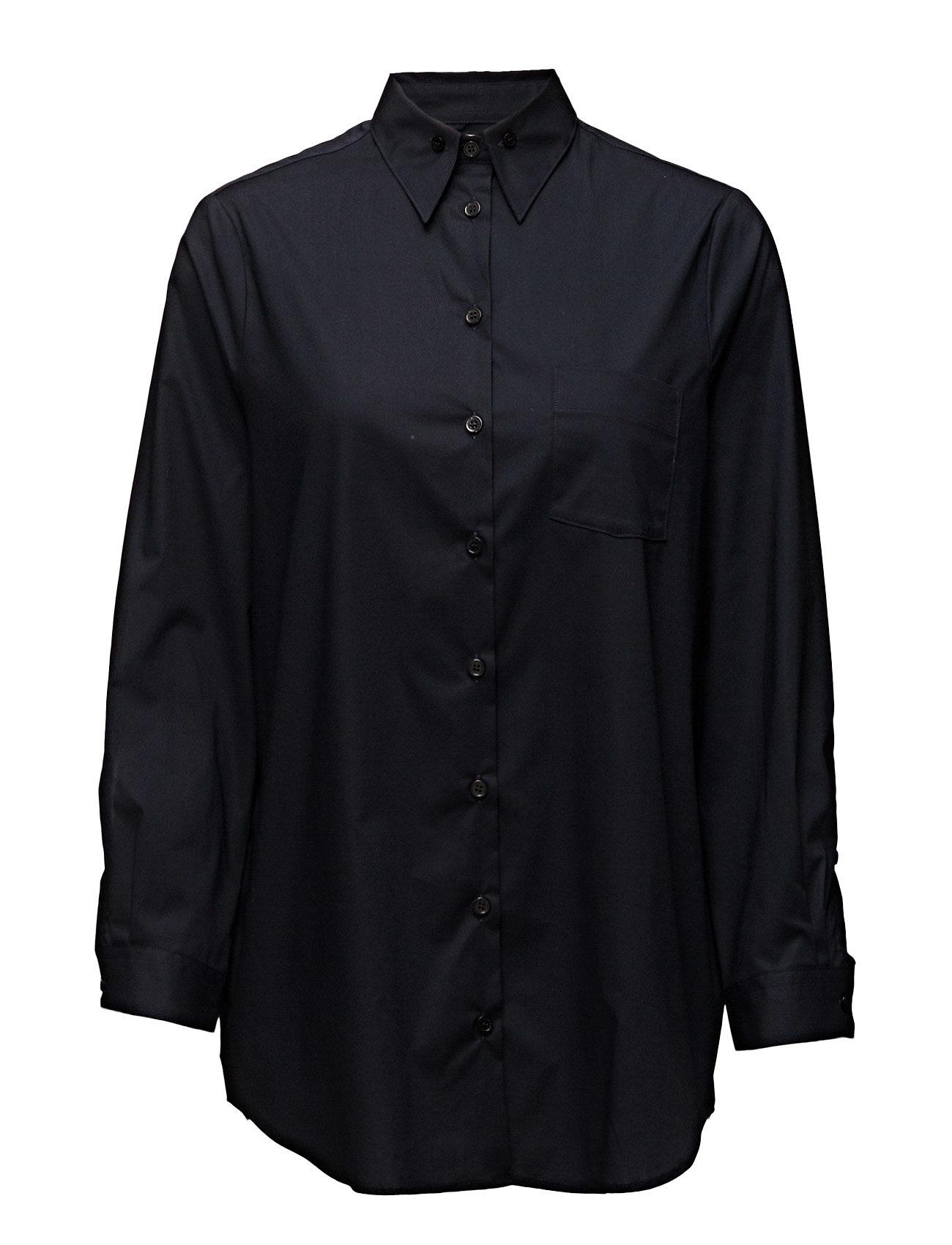 Filippa K Cotton Button Down Shirt