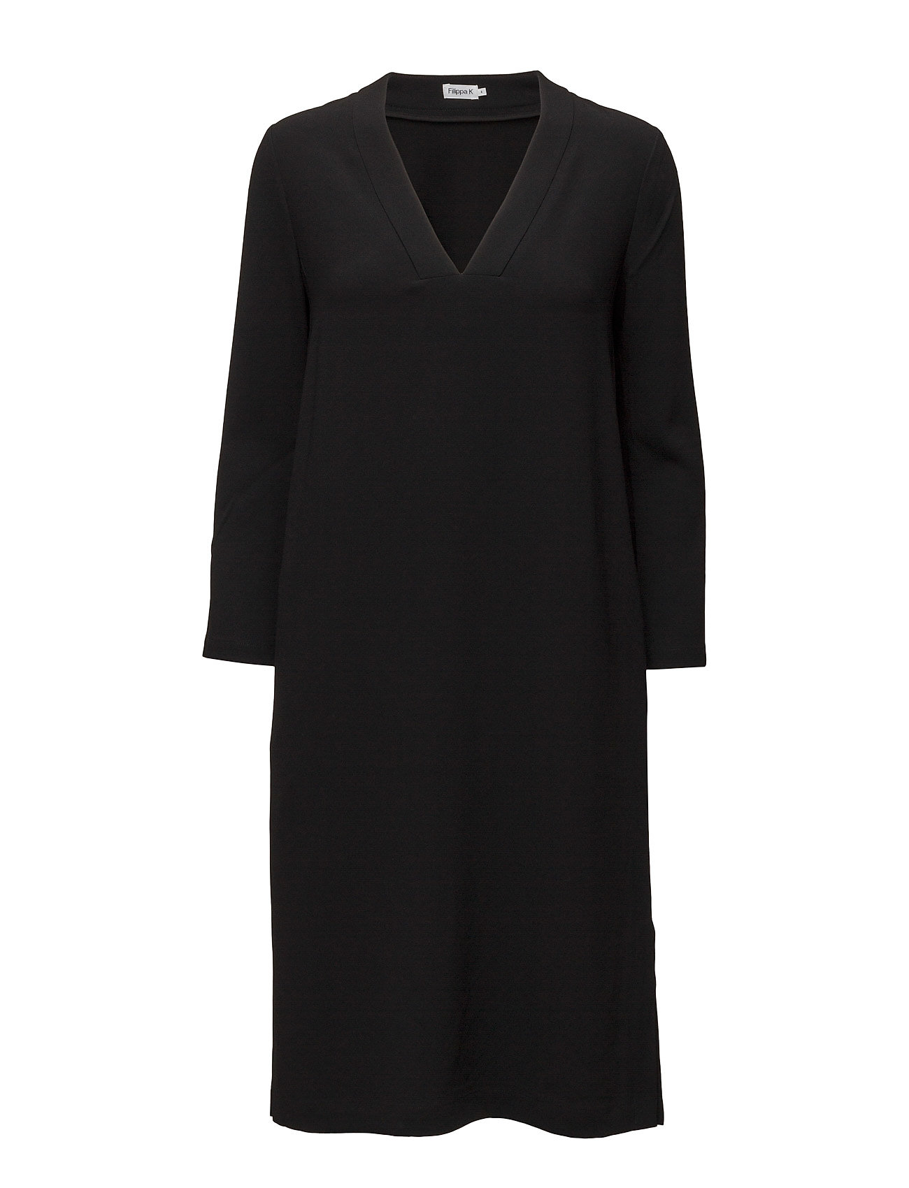 Filippa K Deep V neck Dress Klänningar