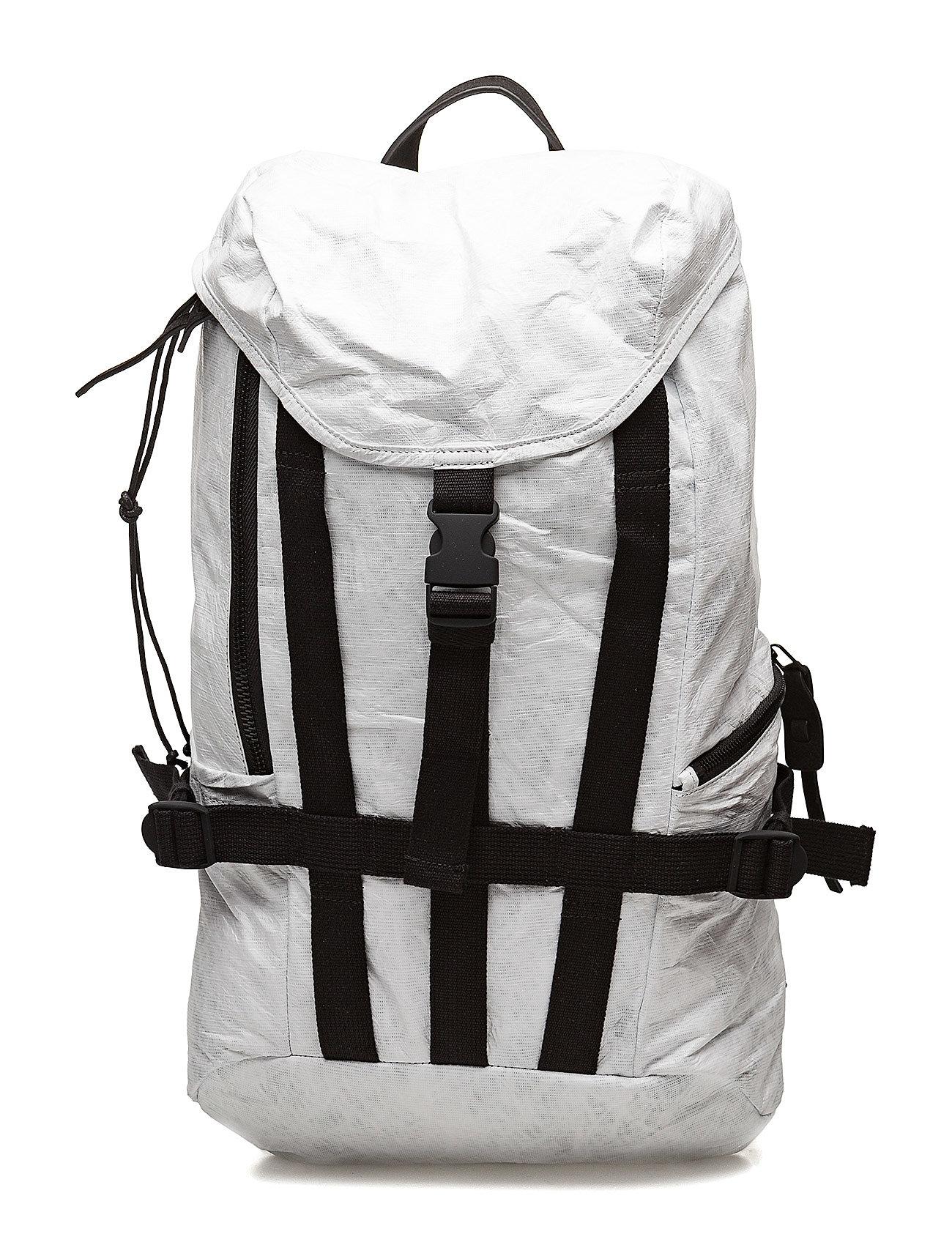 M. Tyvek Backpack (Off White) (£164.50) - Filippa K - Bags   Boozt.com 0f3402d001