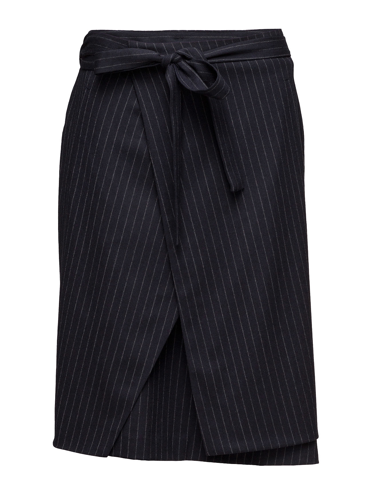 Filippa K Double Wrap Skirt