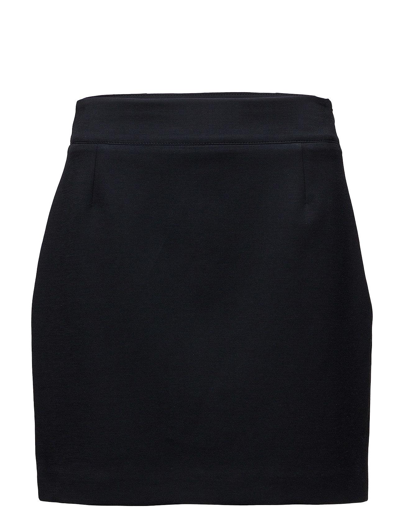 Filippa K Clean Mini Skirt - EVENING