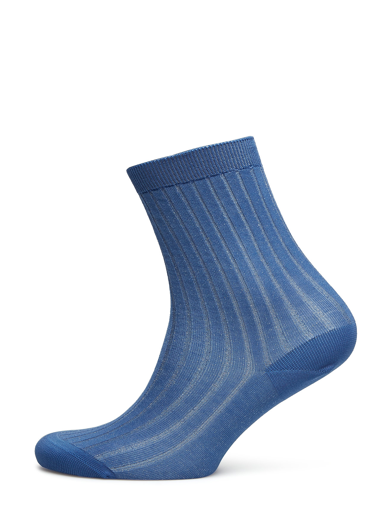Filippa K Lurex Rib Sock