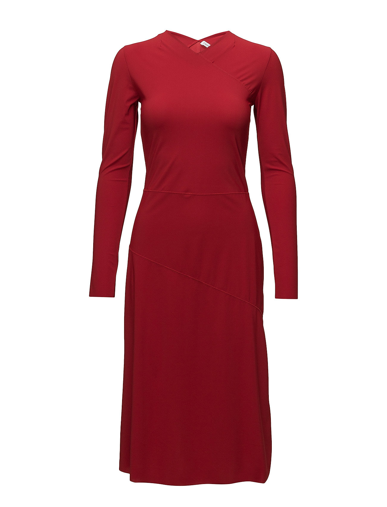Filippa K Flared Seam Dress