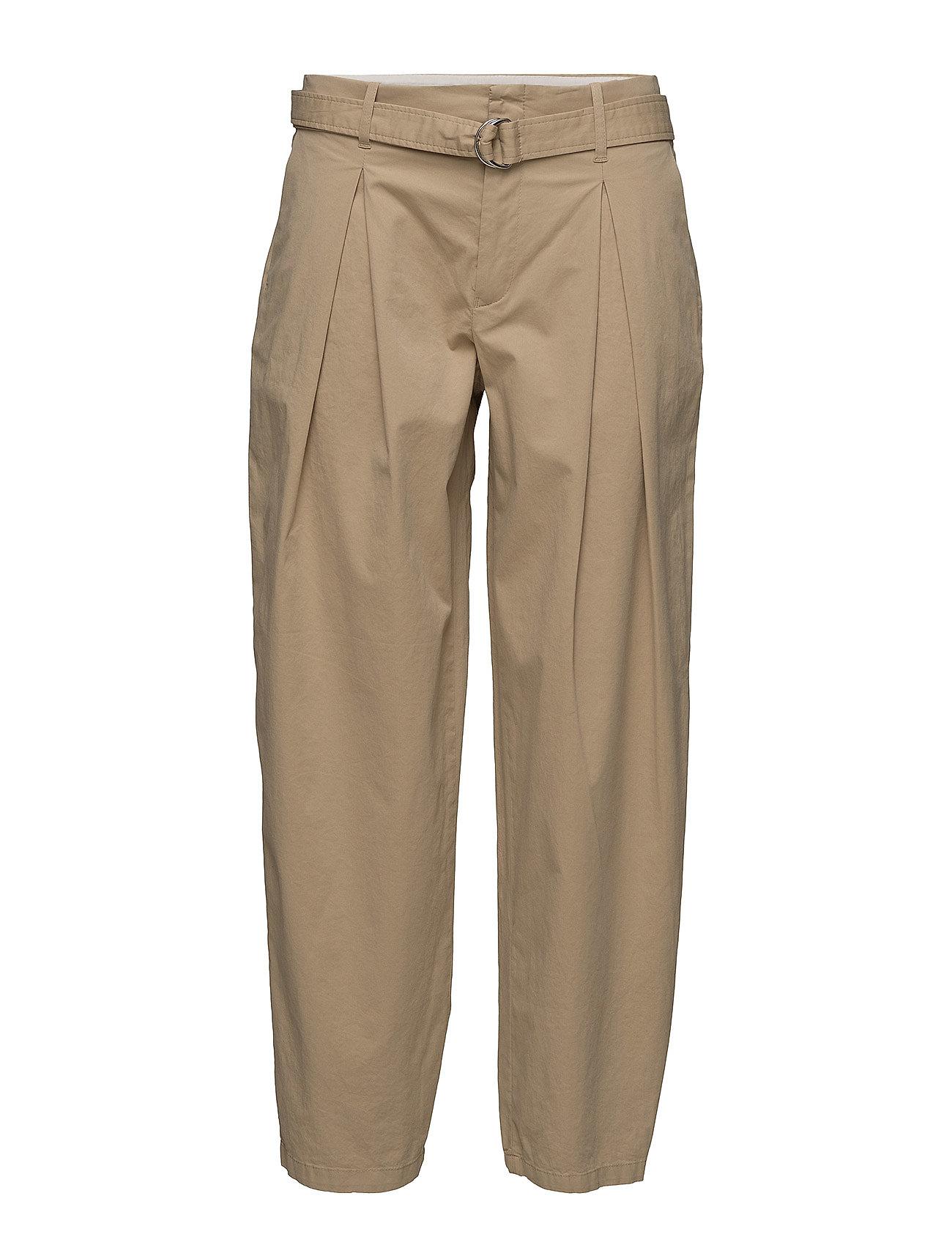Filippa K Madison Belted Trousers Byxor
