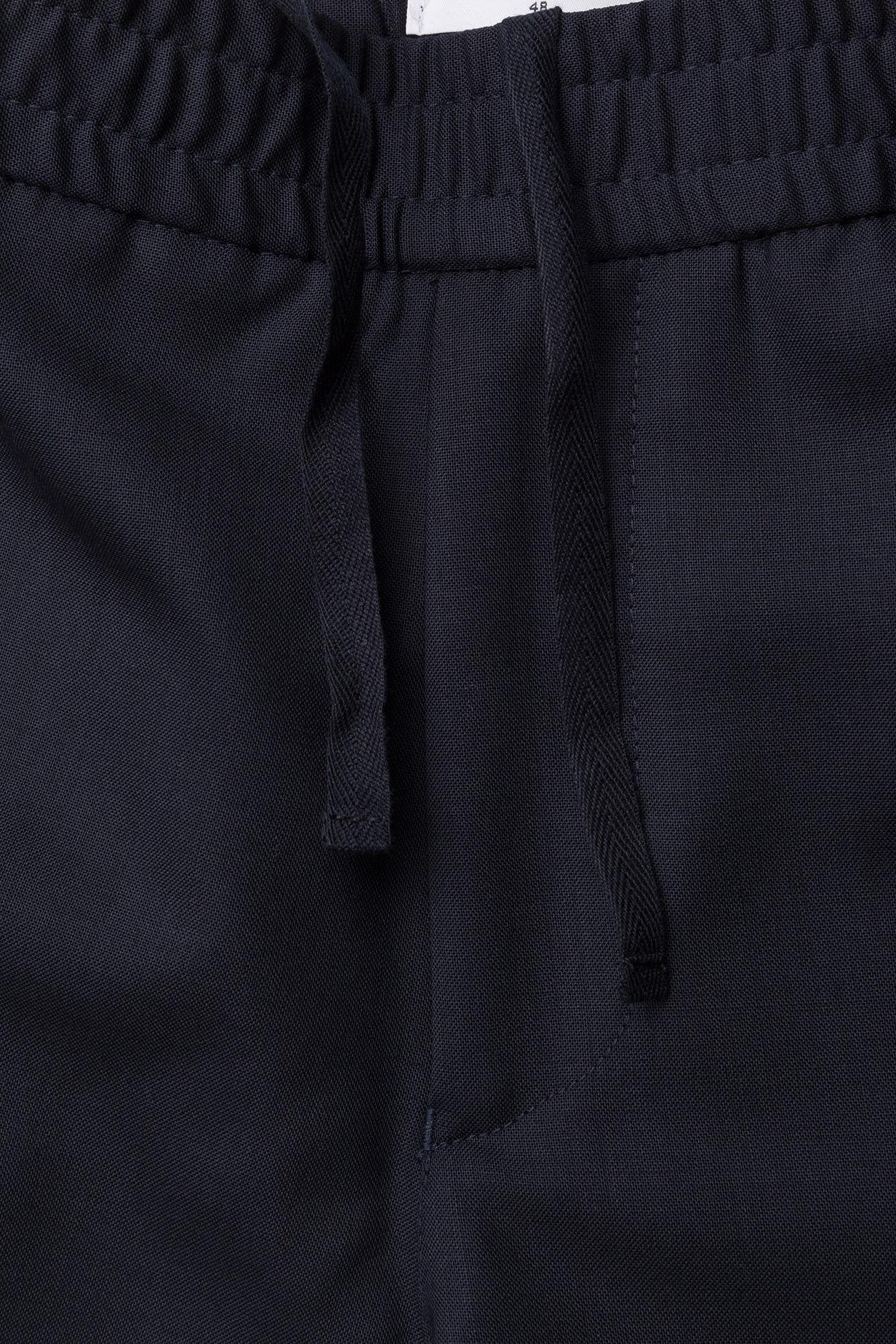 Filippa K M. Terry Cool Wool Trouser - Bukser HOPE - Menn Klær