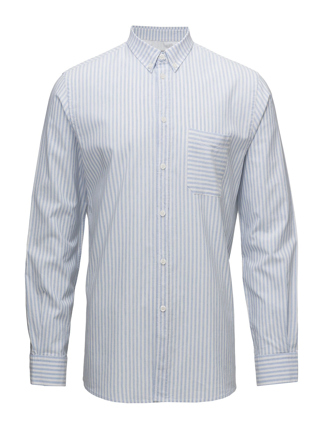 Filippa K M. Peter Striped Shirt