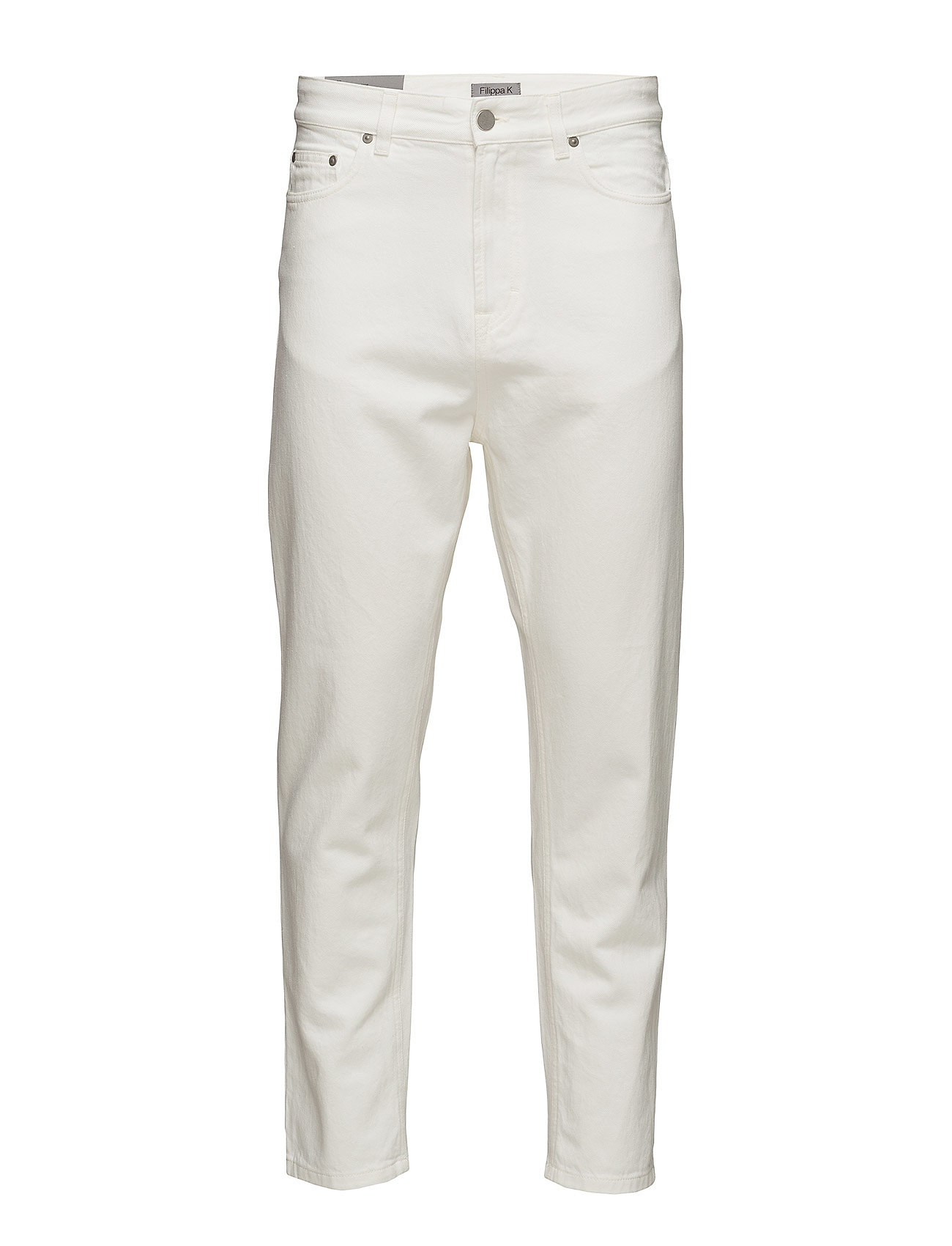 Image of M. Lawrence Jeans Jeans Relaxed Hvid Filippa K (3221497013)