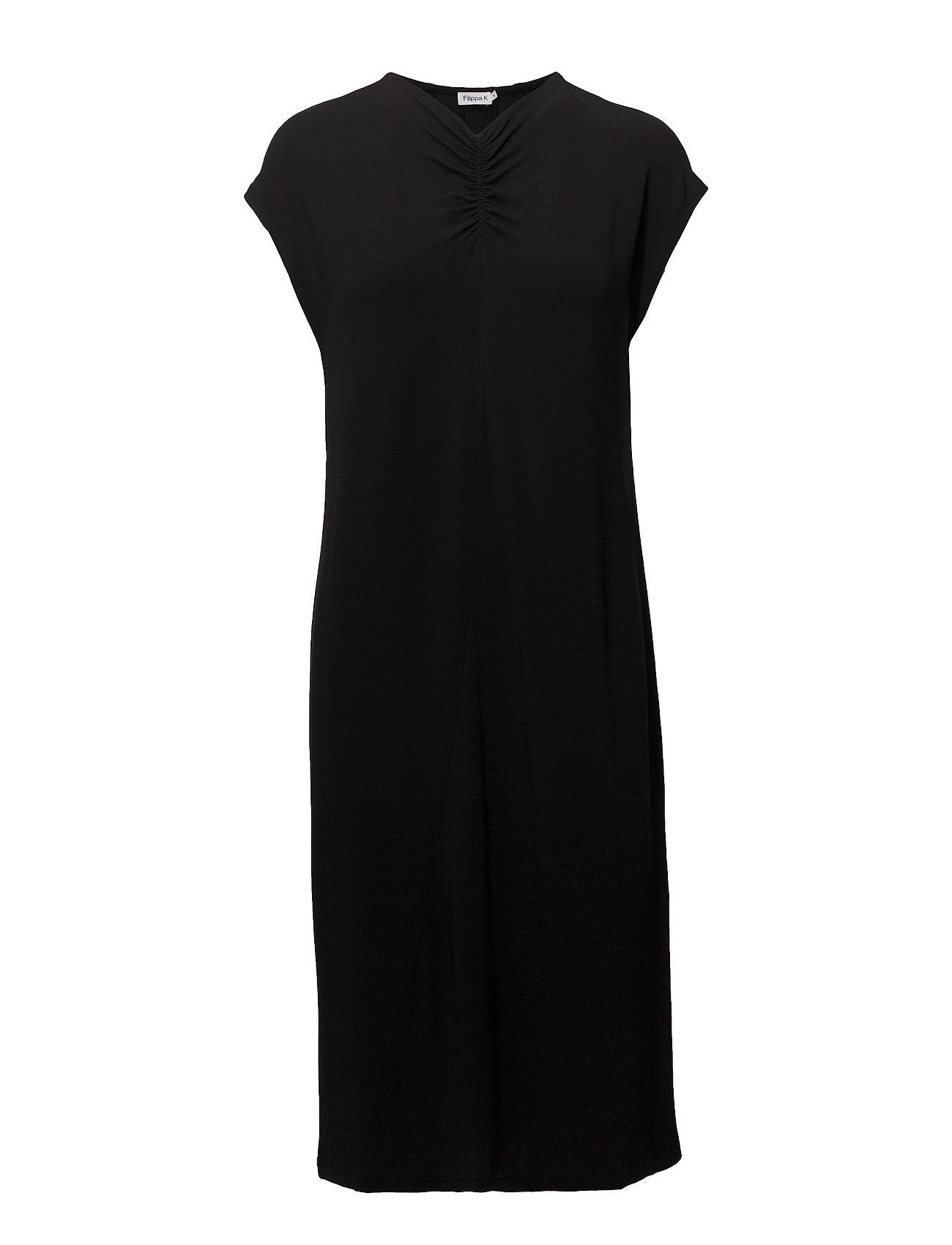 Filippa K Crepe Jersey Dress Klänningar