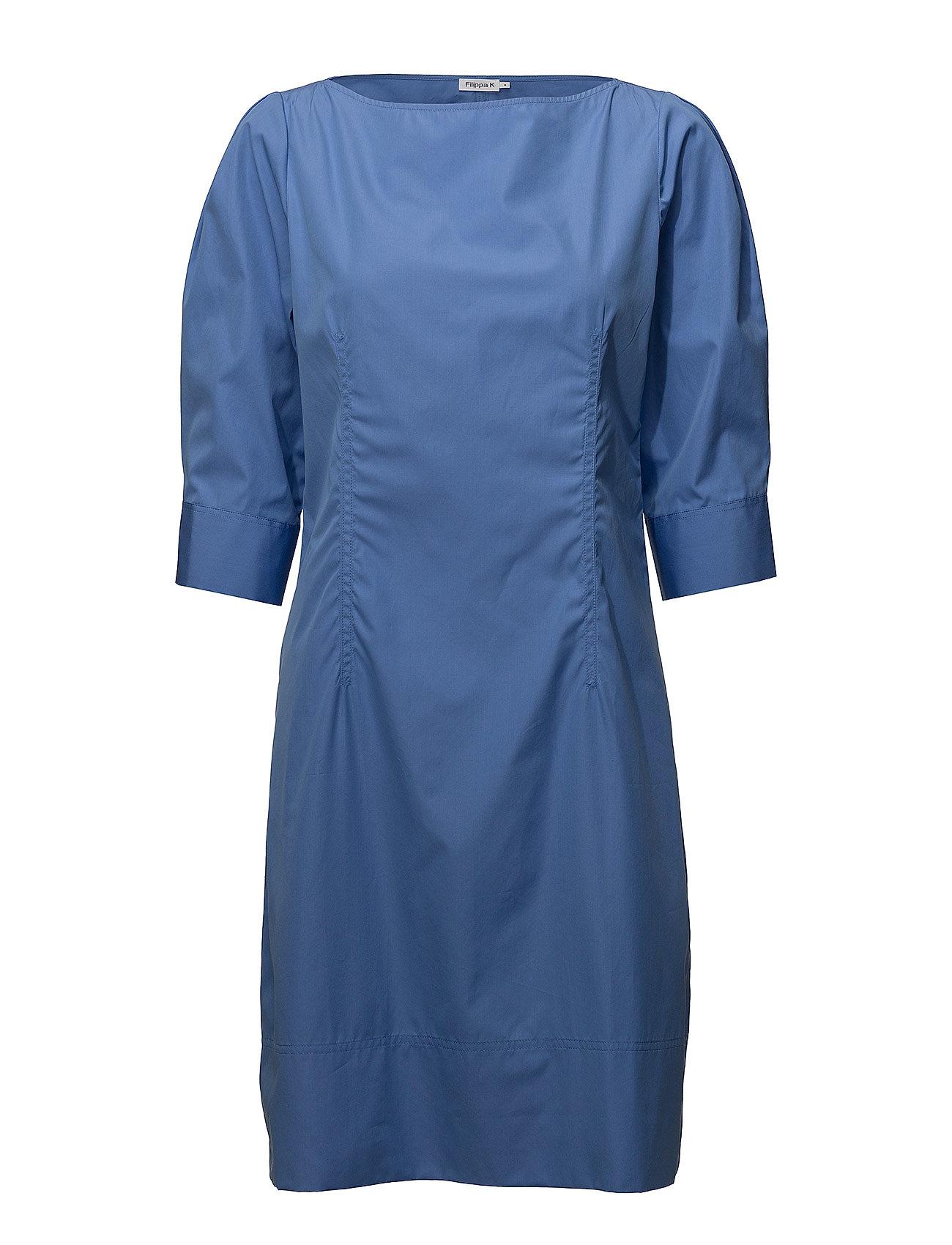 Filippa K Poplin Dress - CAPRI