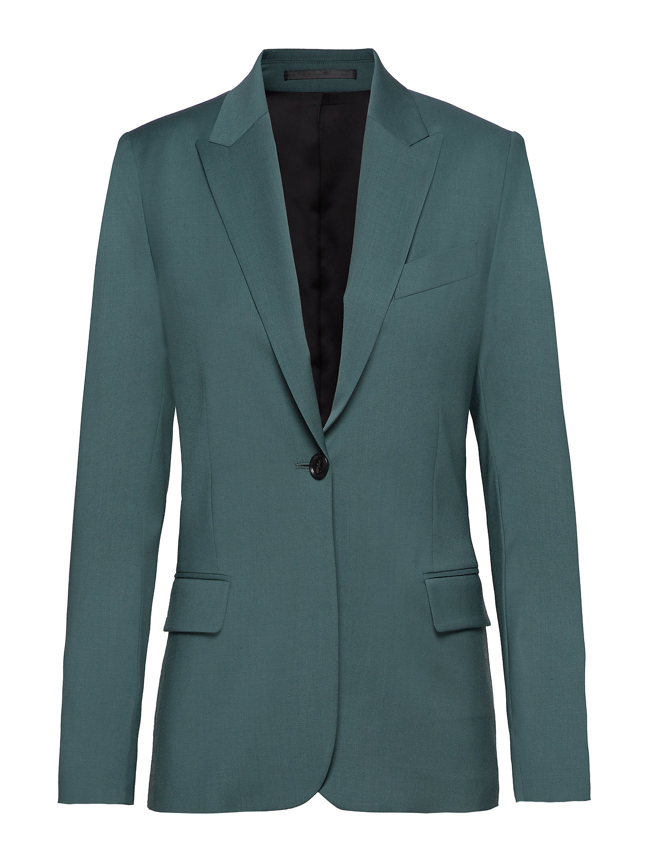 Filippa K Sasha Cool Wool Blazer - RIVER