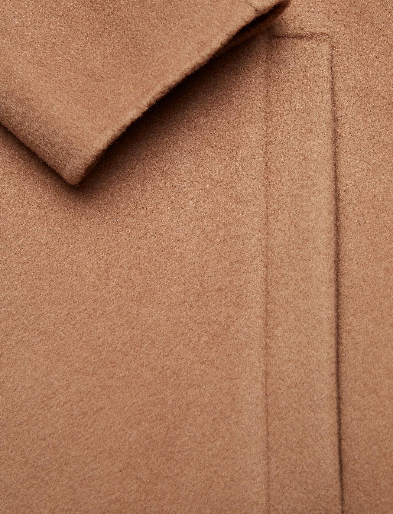 Filippa K M. Luke Doubleface Coat - Jackor & Rockar Camel