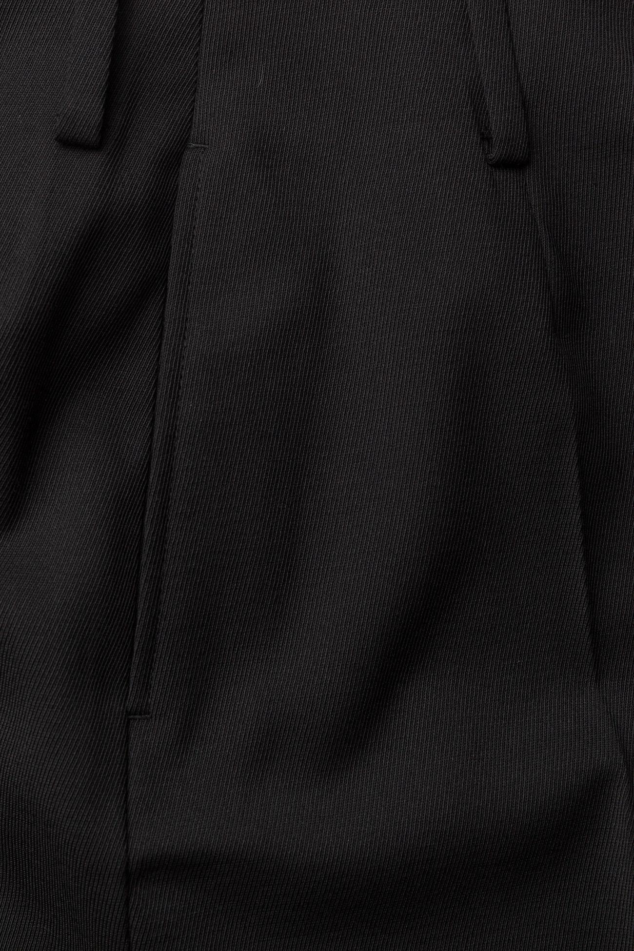 Filippa K - Karlie Trousers - broeken med straight ben - black - 2