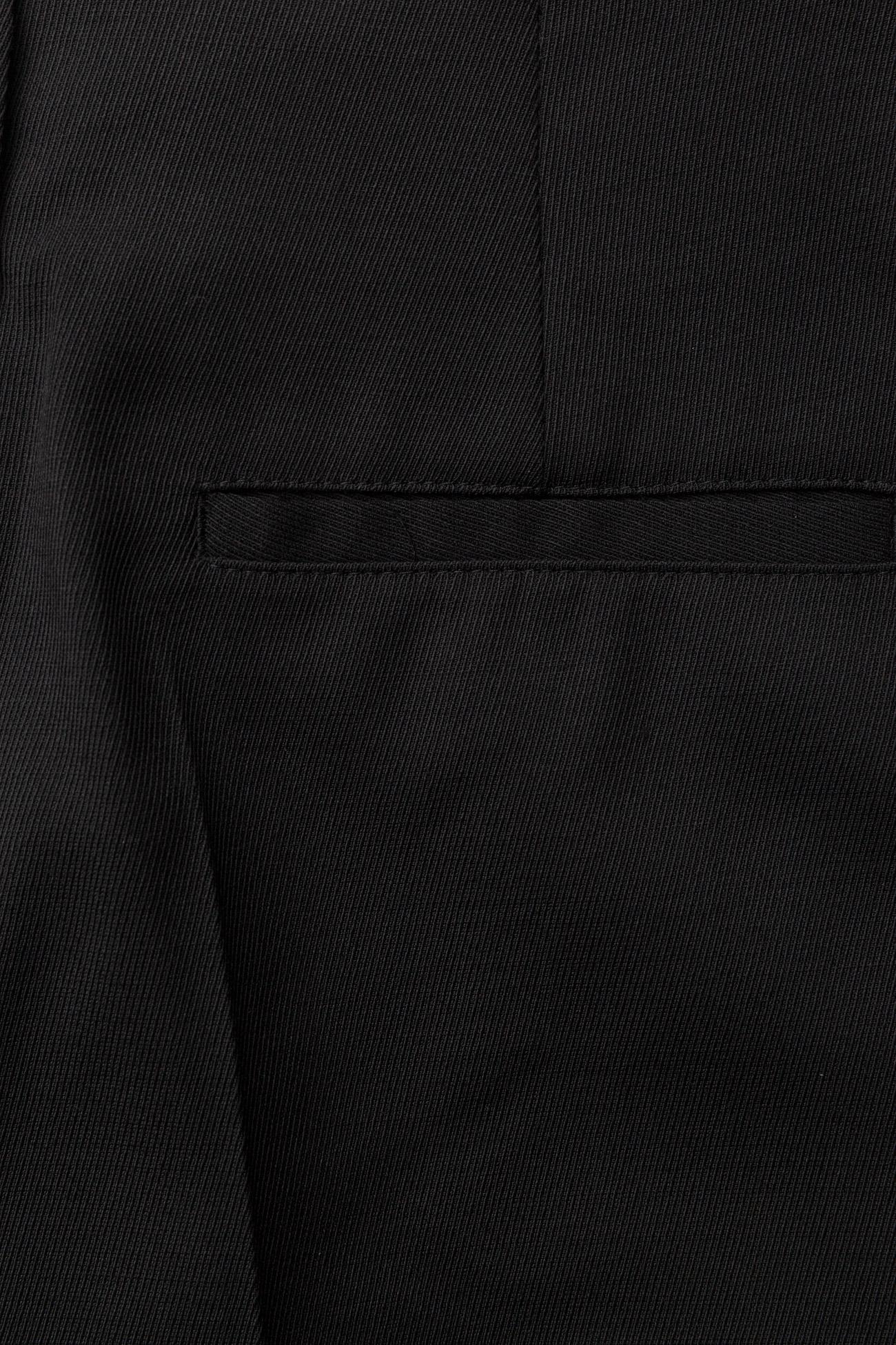 Filippa K - Karlie Trousers - broeken med straight ben - black - 3