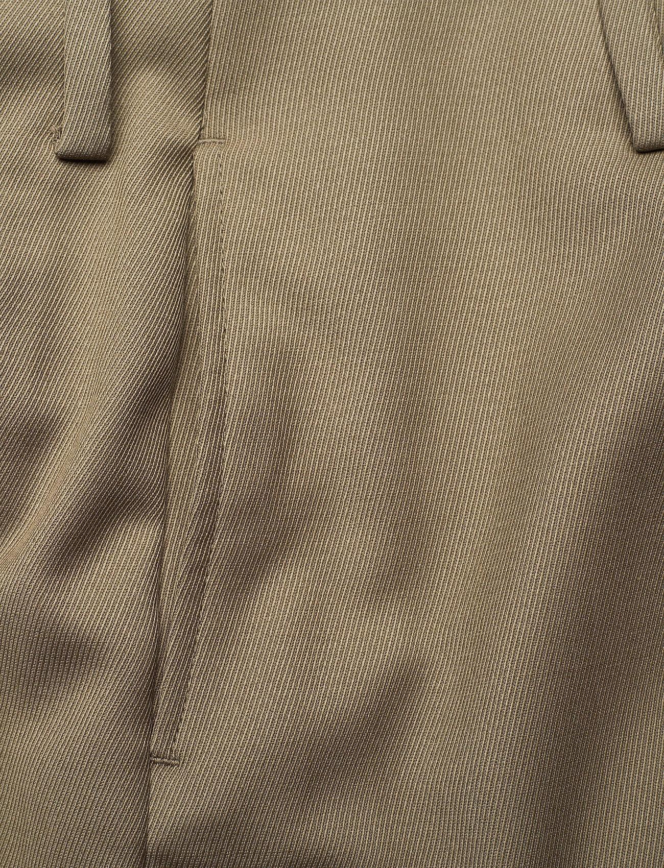 Filippa K - Karlie Trouser - broeken med straight ben - grey taupe - 2