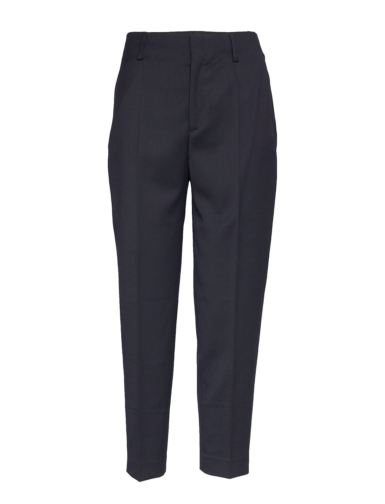 Filippa K Karlie Trousers - NAVY