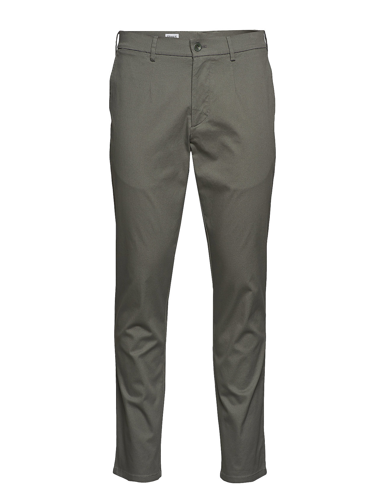 Filippa K M. Penn Cotton Twill Chino - PLATOONE