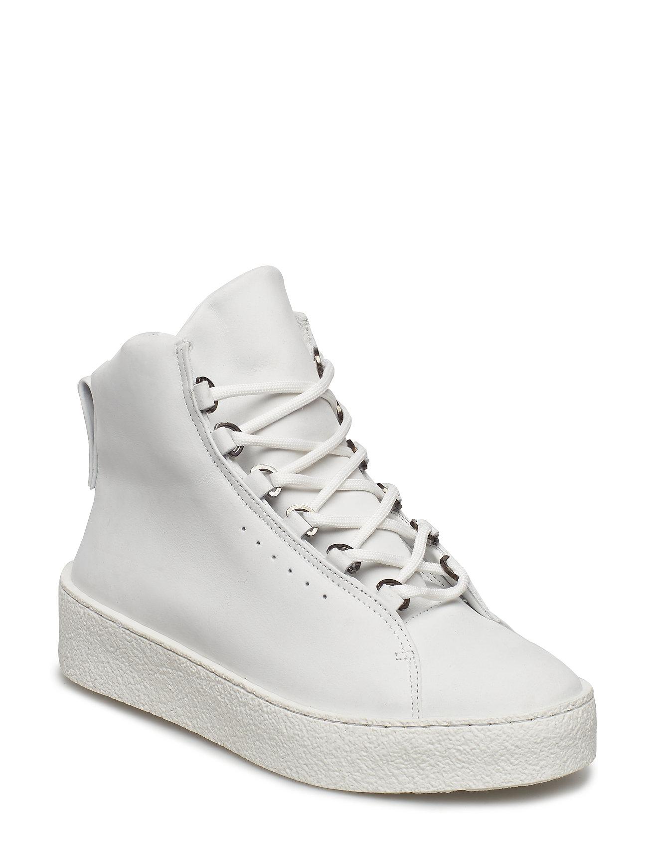 Filippa K Anna Winter Laced Boot