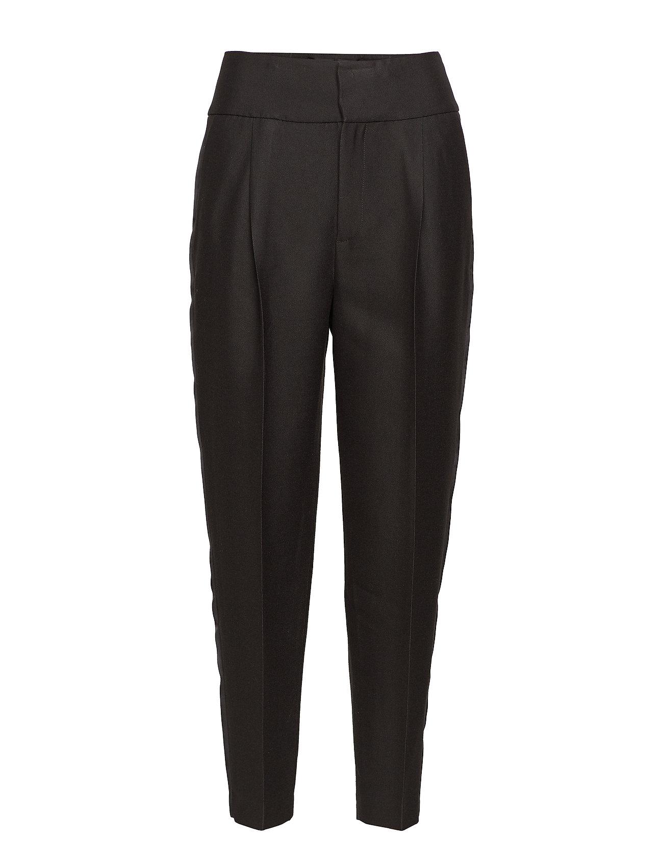 Filippa K Kylie Trousers - BLACK