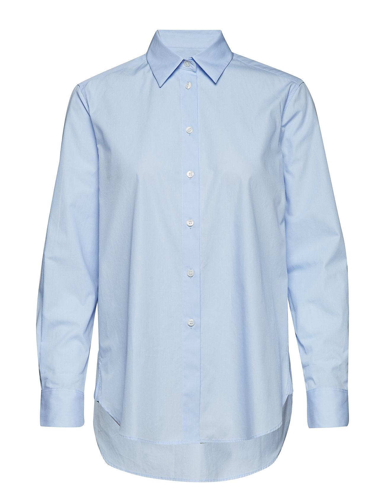 Filippa K Jane Shirt - LT. BLUE