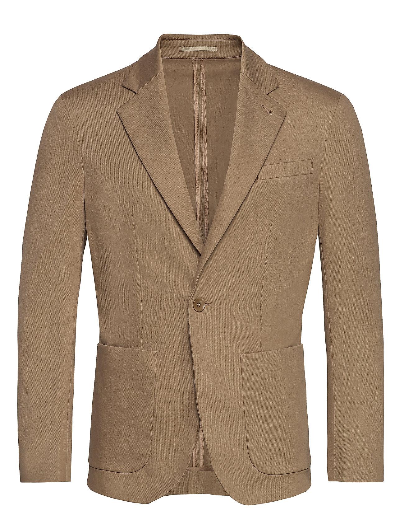 Filippa K M. Dean Cotton Suit Jacket 486354148