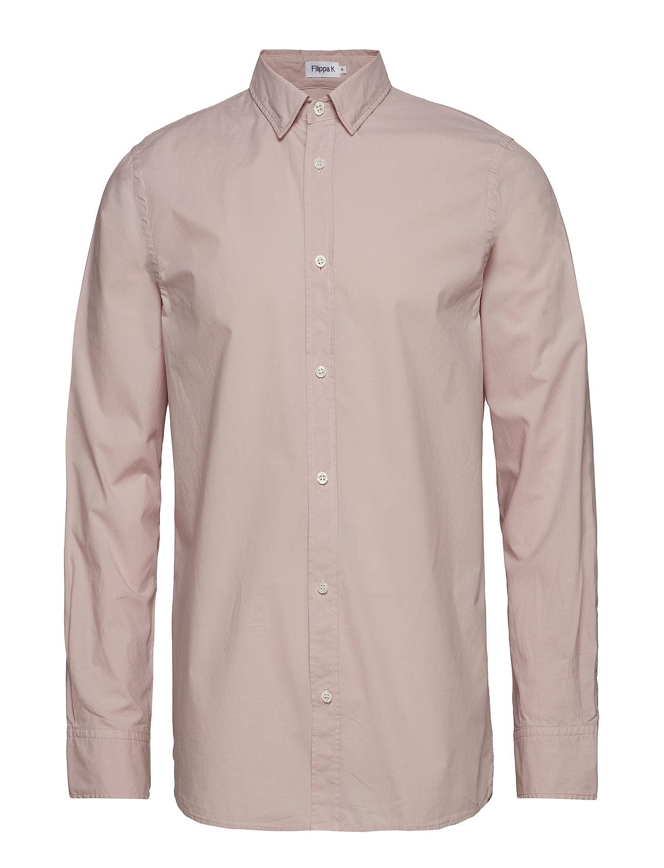 Filippa K M. Ben Poplin Shirt