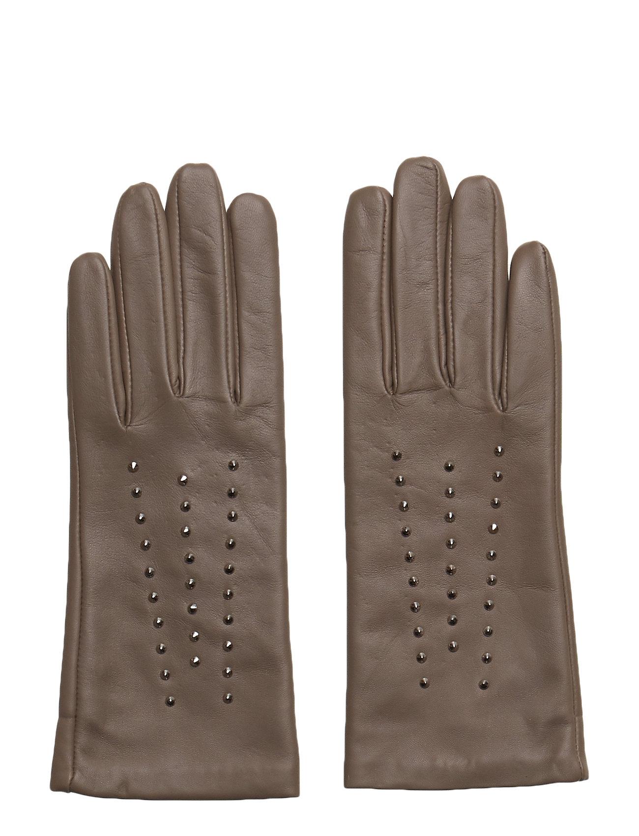 Filippa K Studded Gloves