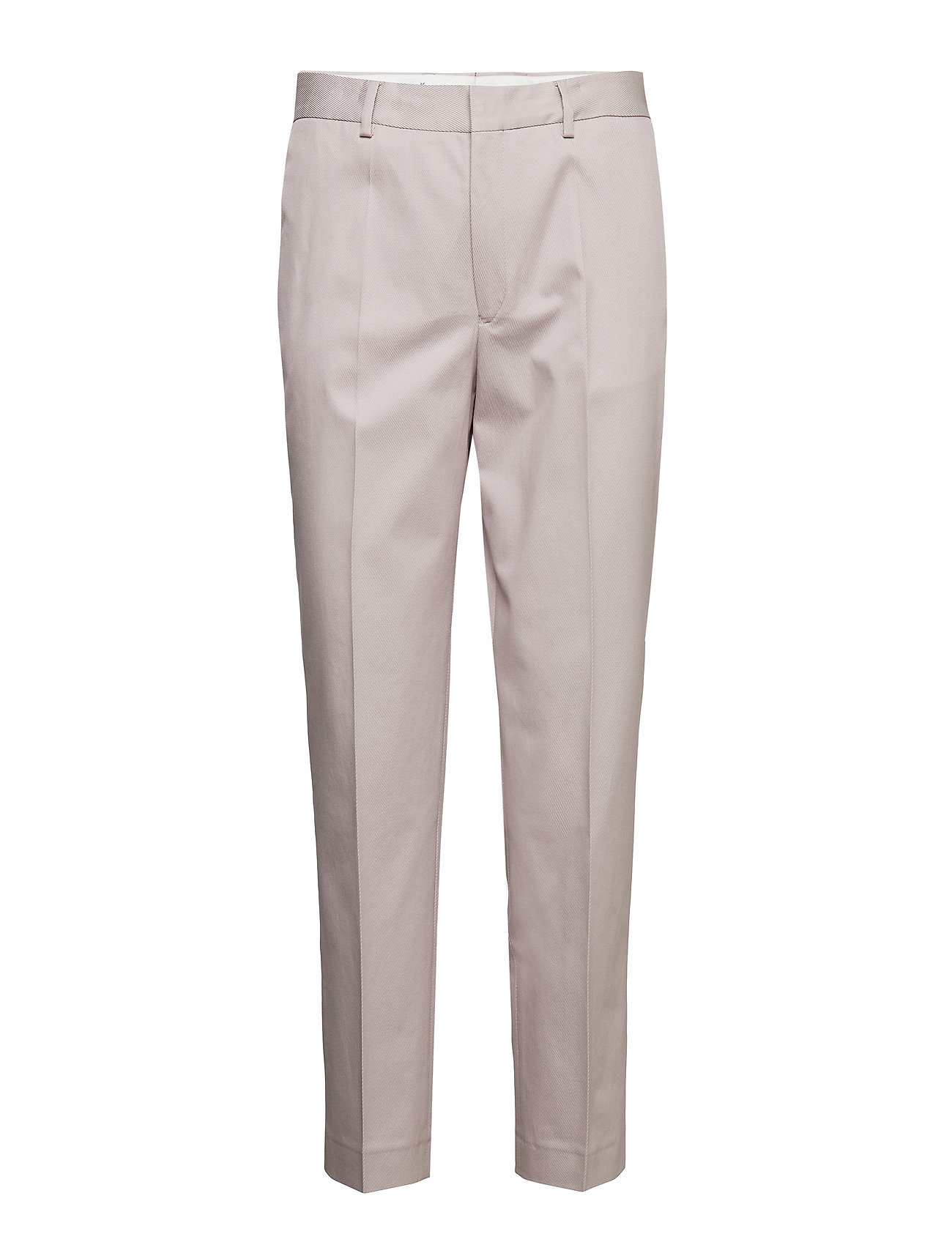 Filippa K Emma Twill Trouser - FROSTY PIN