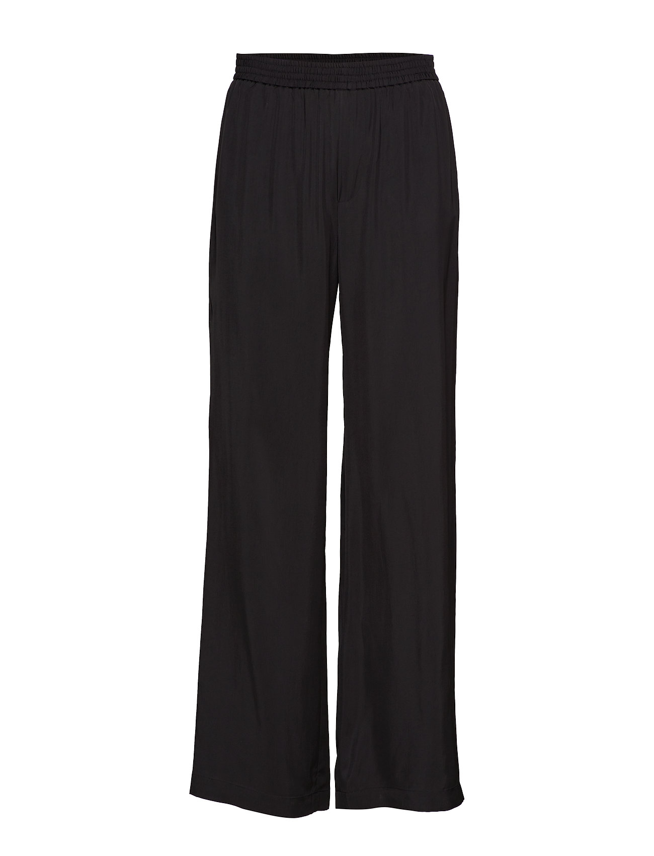 Filippa K Phoebe Trouser - BLACK