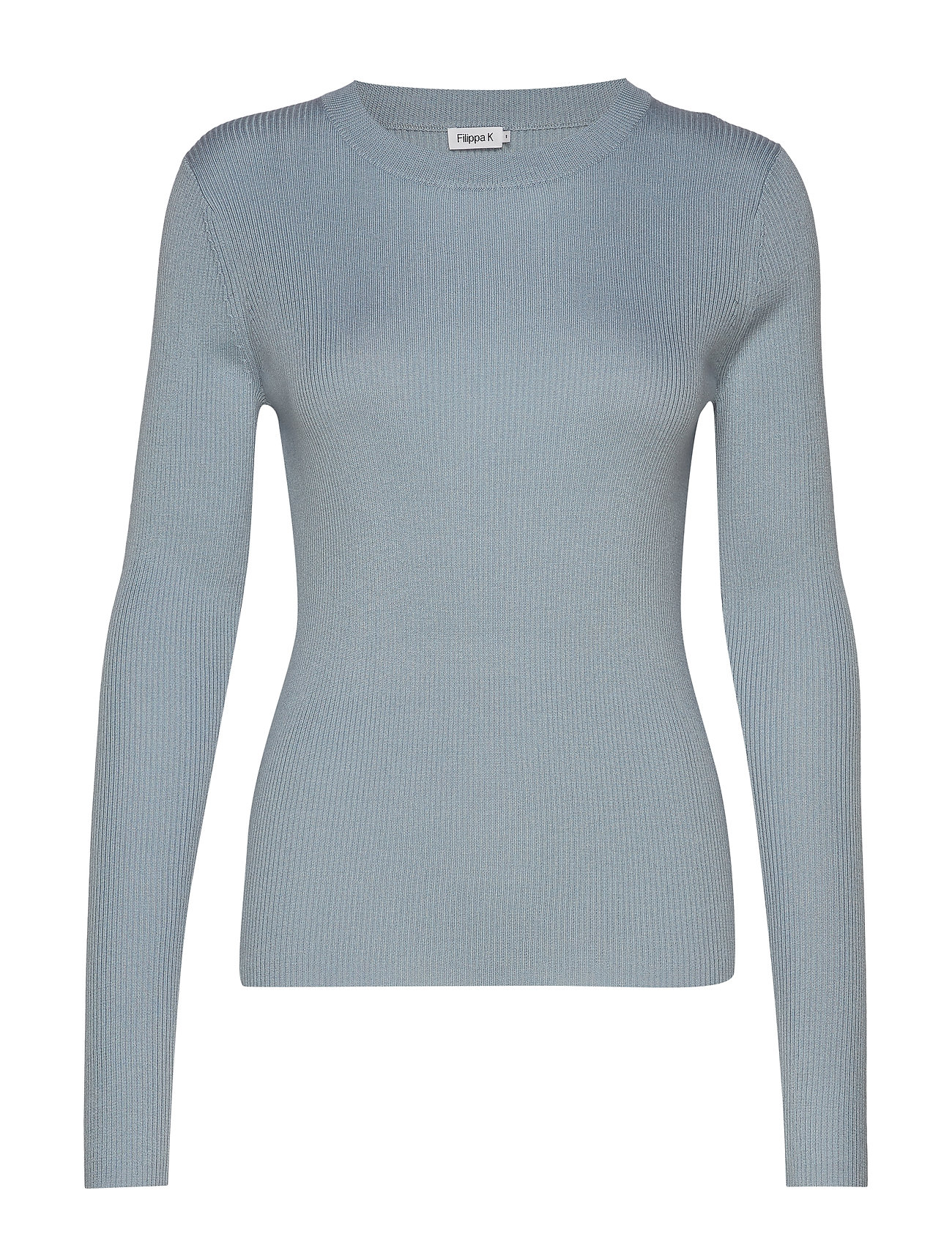 Filippa K Billy Sweater - FROSTY BLU