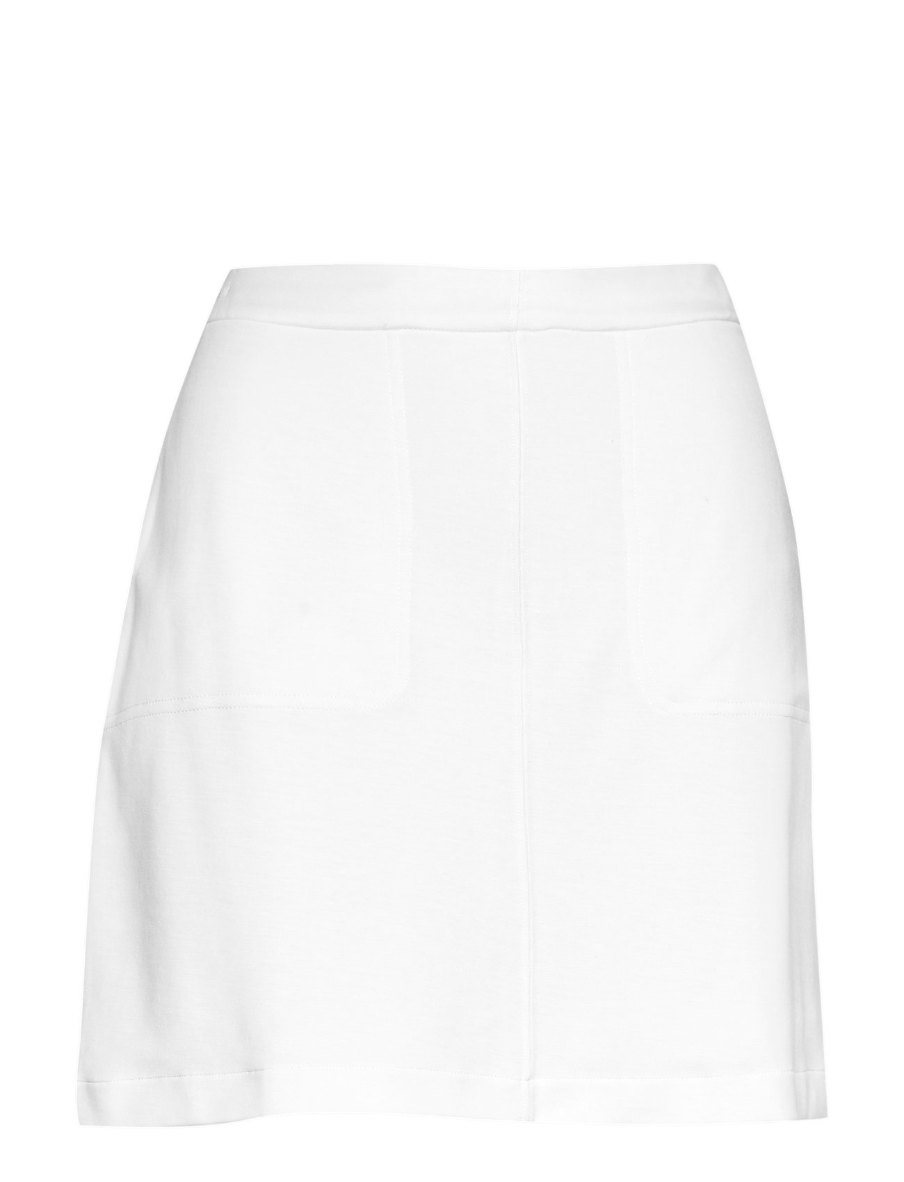Filippa K Double Face Pocket Skirt