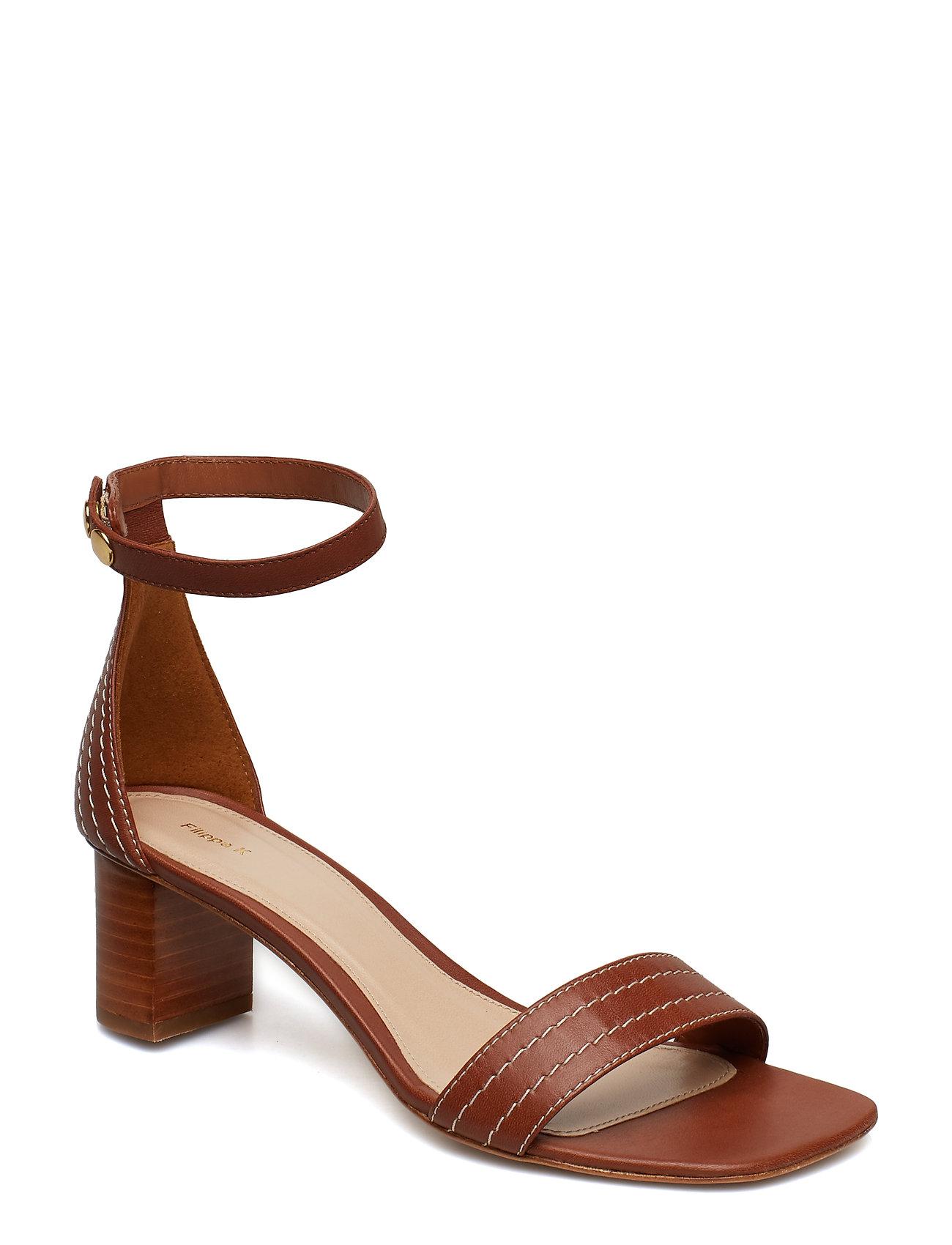 Filippa K Belinda Mid Heel Sandal
