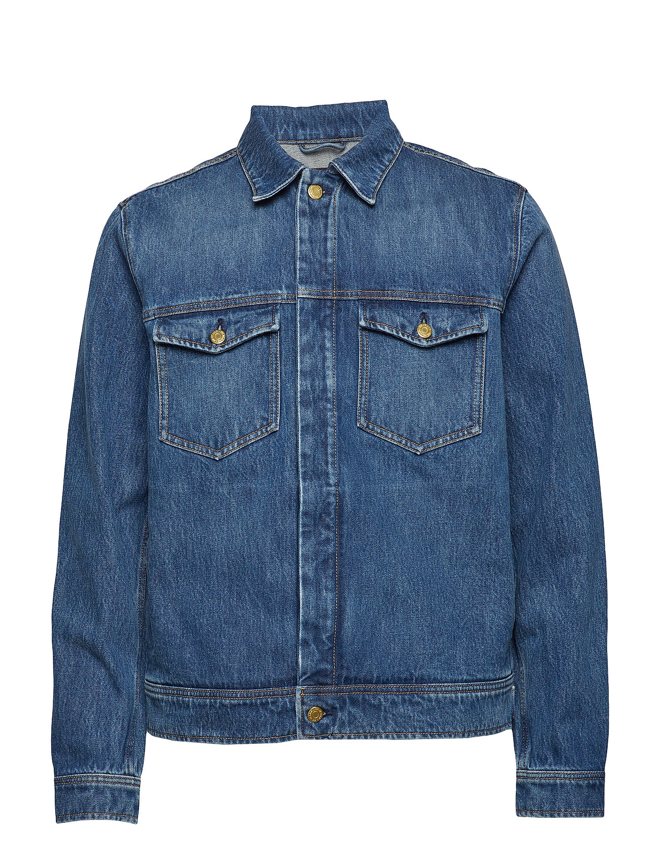 Filippa K M. Leo Washed Denim Jacket Ytterkläder