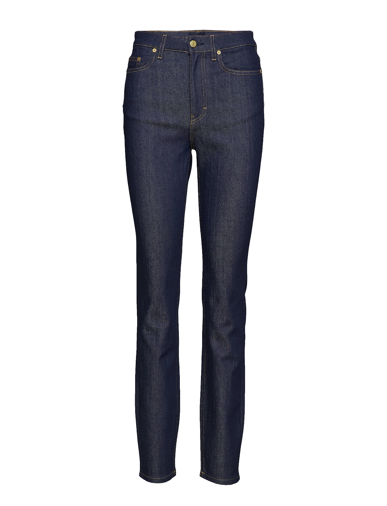 Filippa K Vicky Raw Jean - DARK BLUE