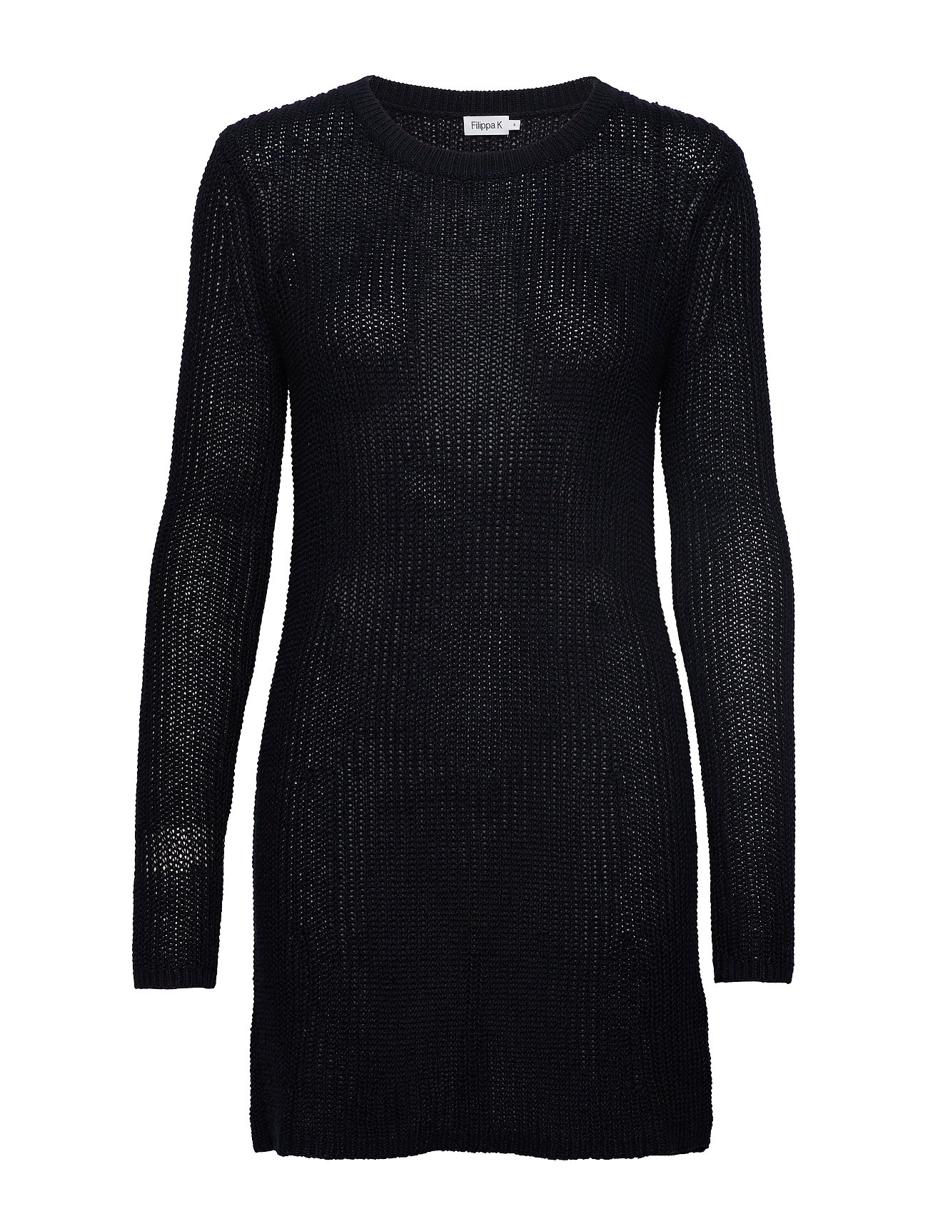 Filippa K Knitted dress - NAVY