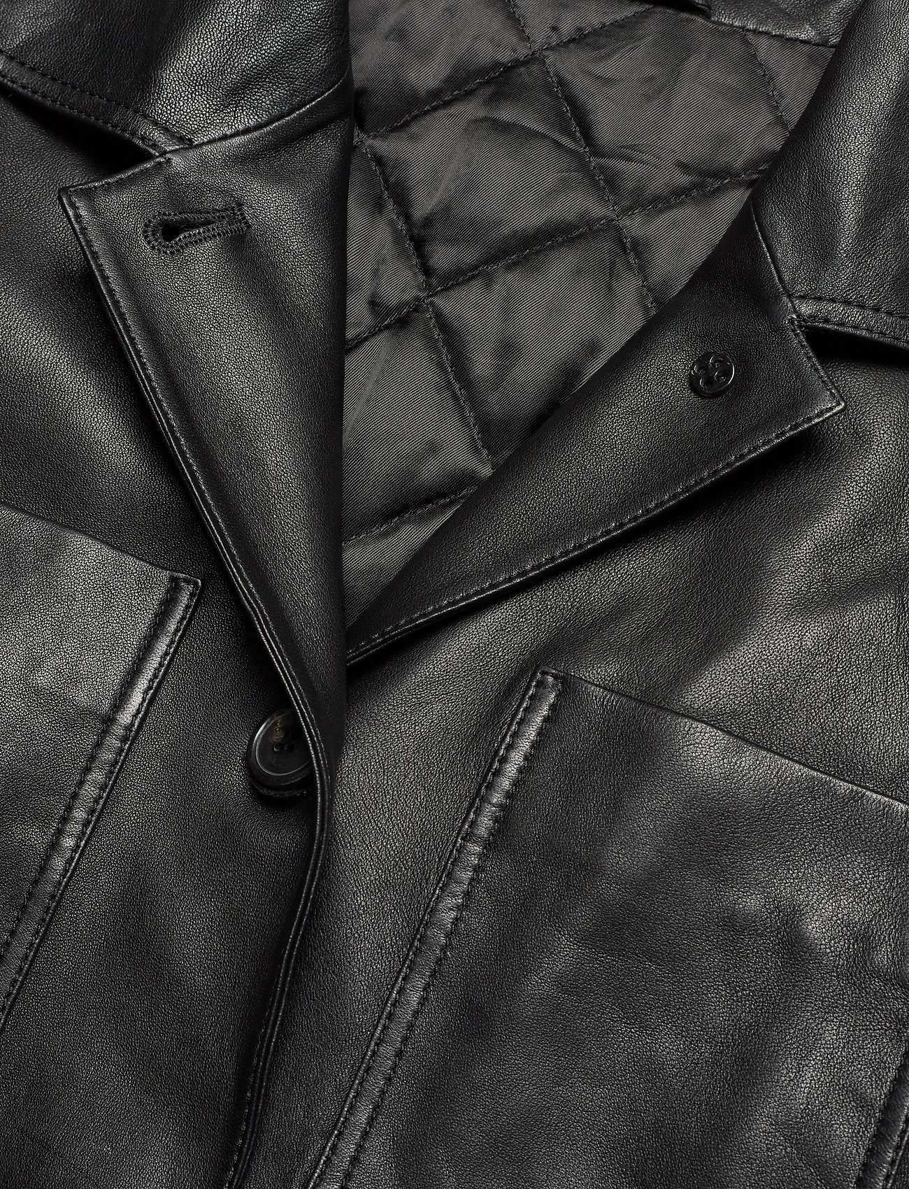 Iris K K JacketblackFilippa Leather K Leather Iris Iris Leather Leather Iris JacketblackFilippa JacketblackFilippa kXuiPOZ